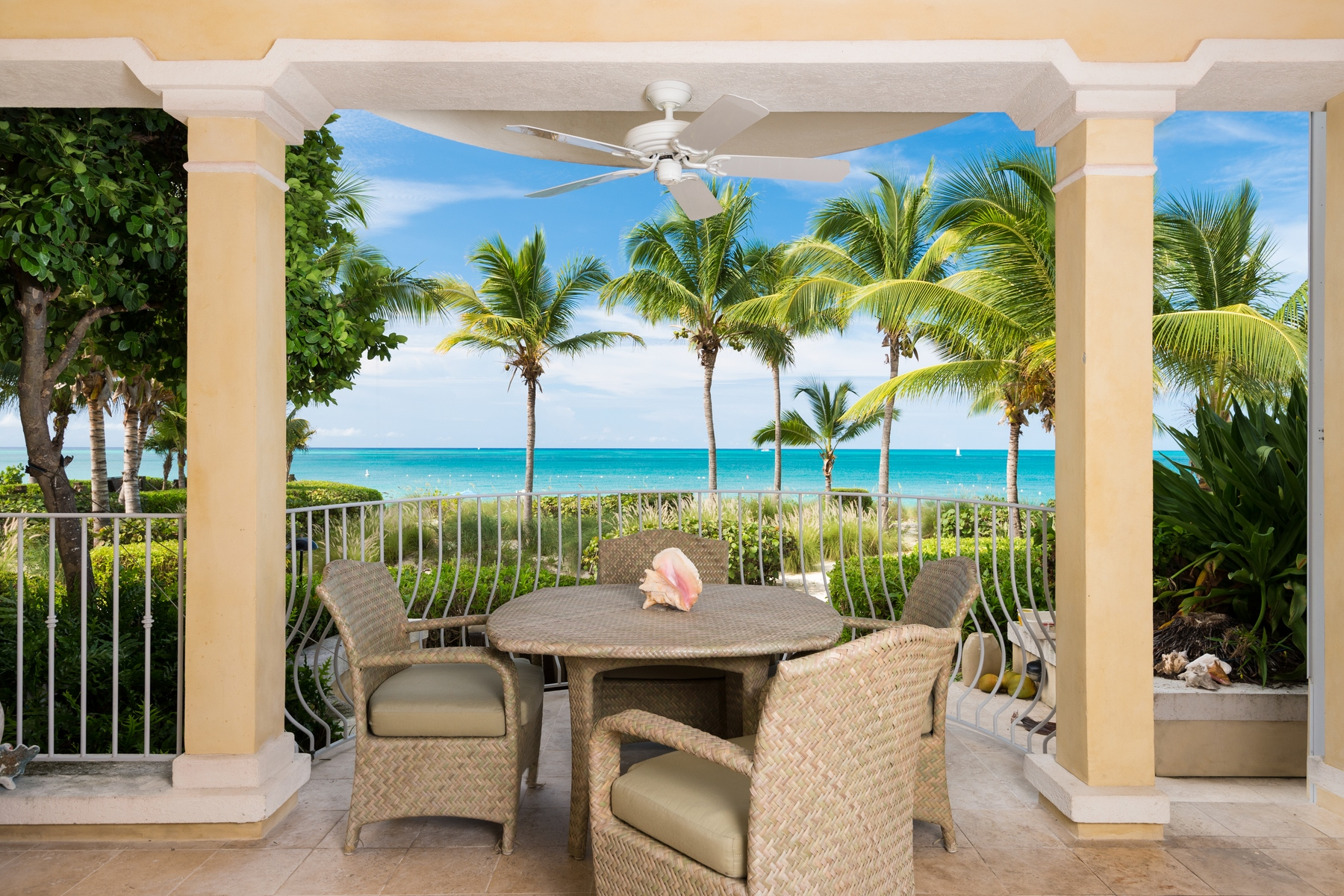 Condominium for Sale at Villa Renaisance - Suite 108 Villa Renaissance, Grace Bay, Providenciales Turks And Caicos Islands