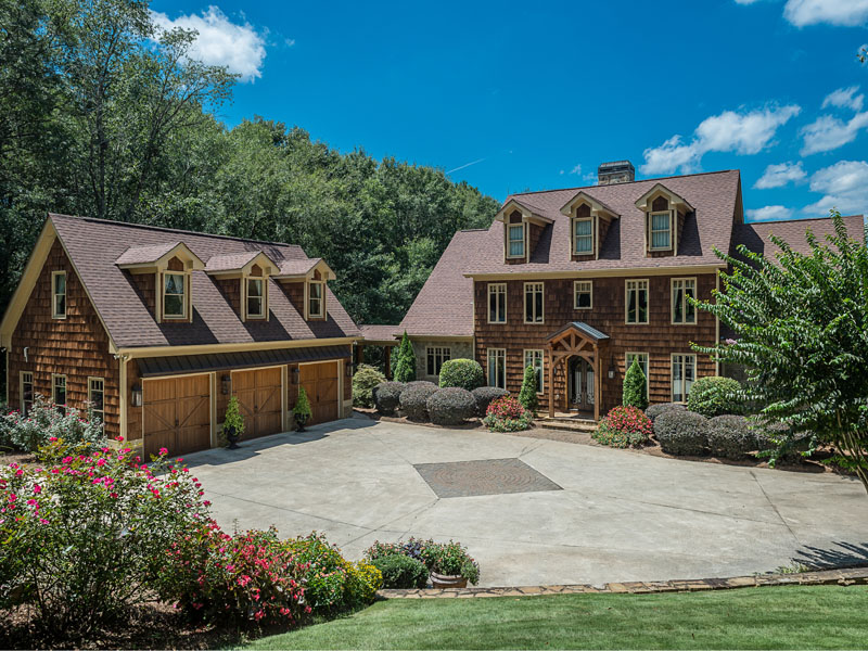 Property For Sale at Exquisite Private Manor