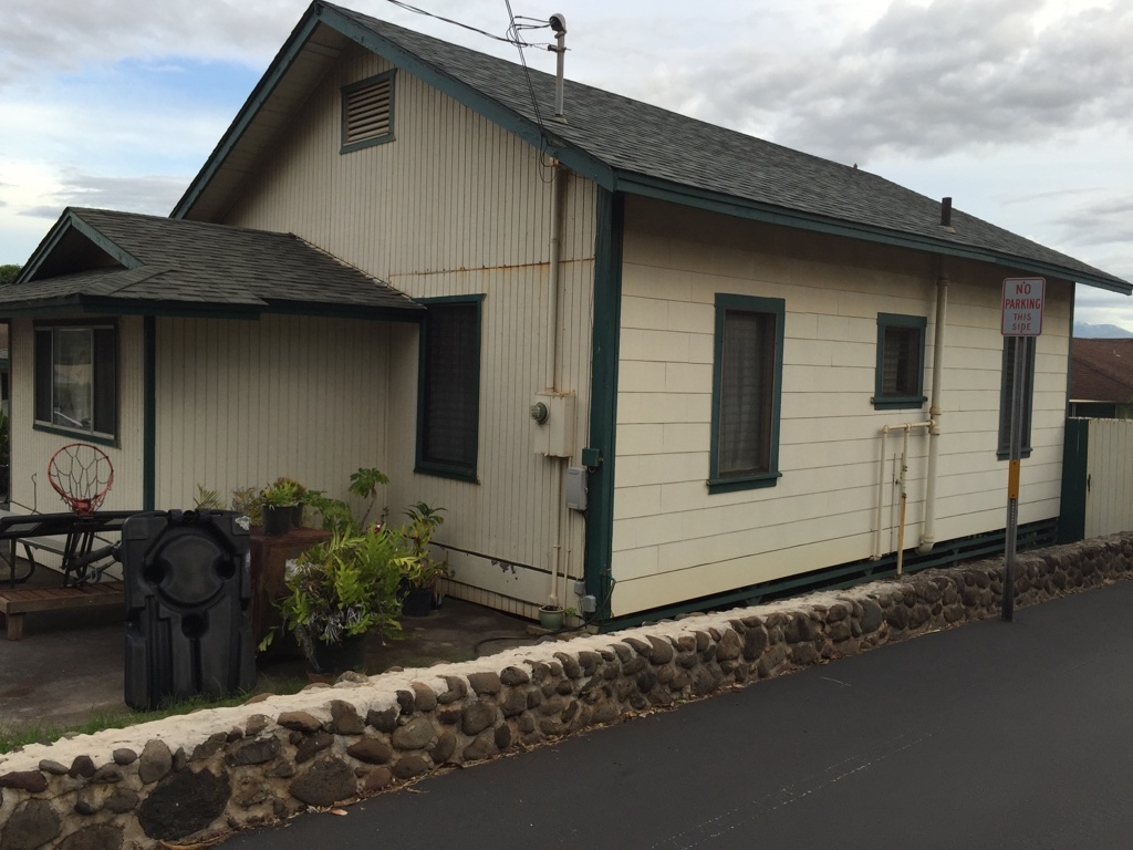 Property For Sale at Live in the Heart of Wailuku!