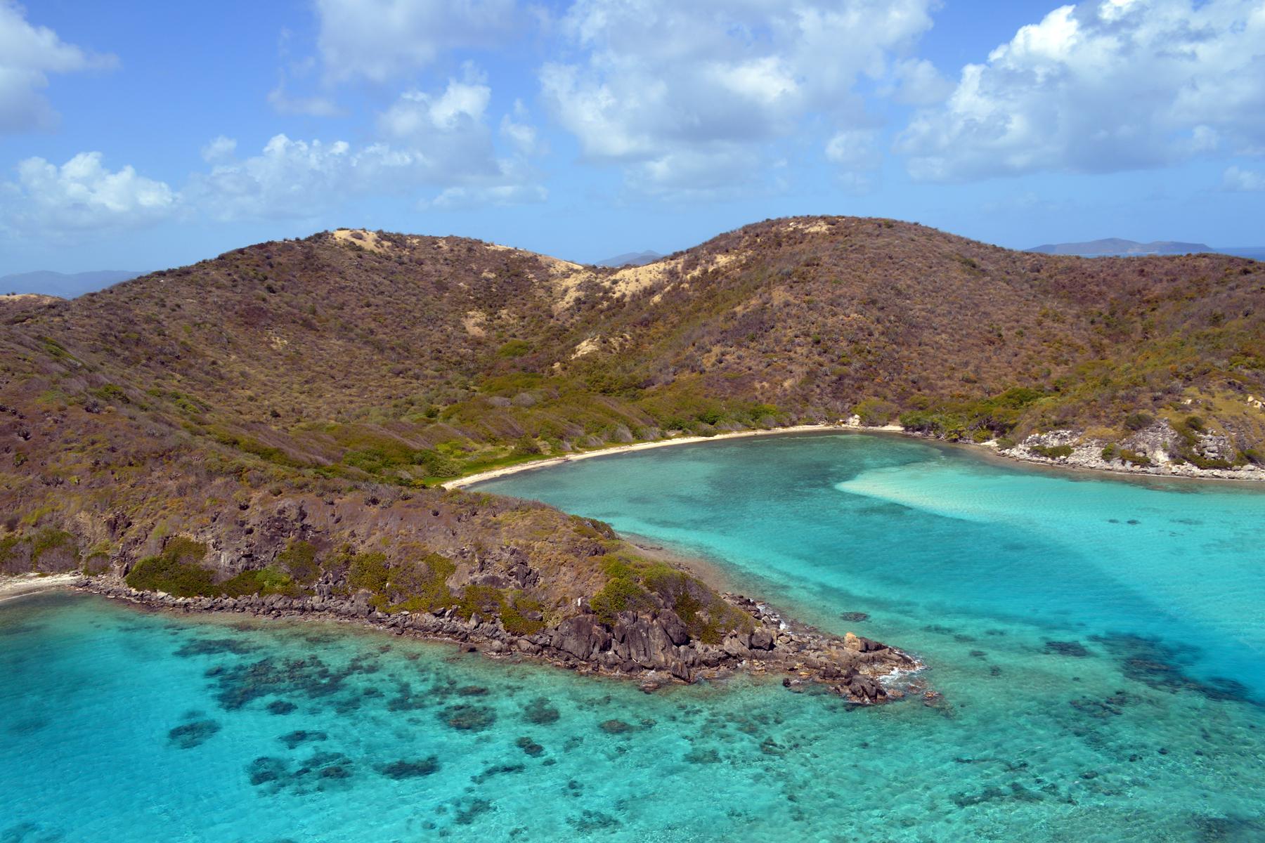 Property Of Ginger Island
