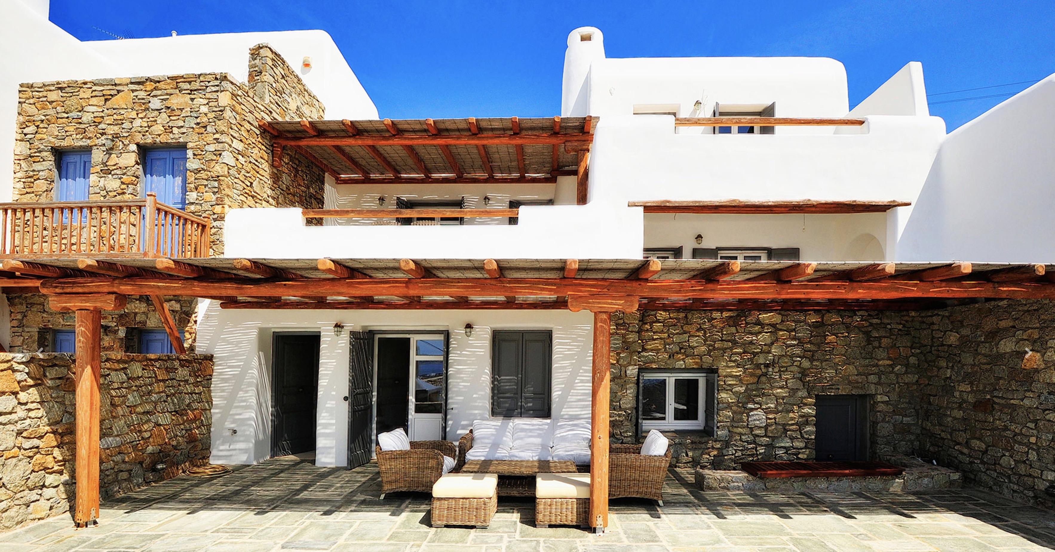Apartamentos multi-familiares para Venda às Boutique Mykonos Mykonos, Sul Do Mar Egeu, 84600 Grécia