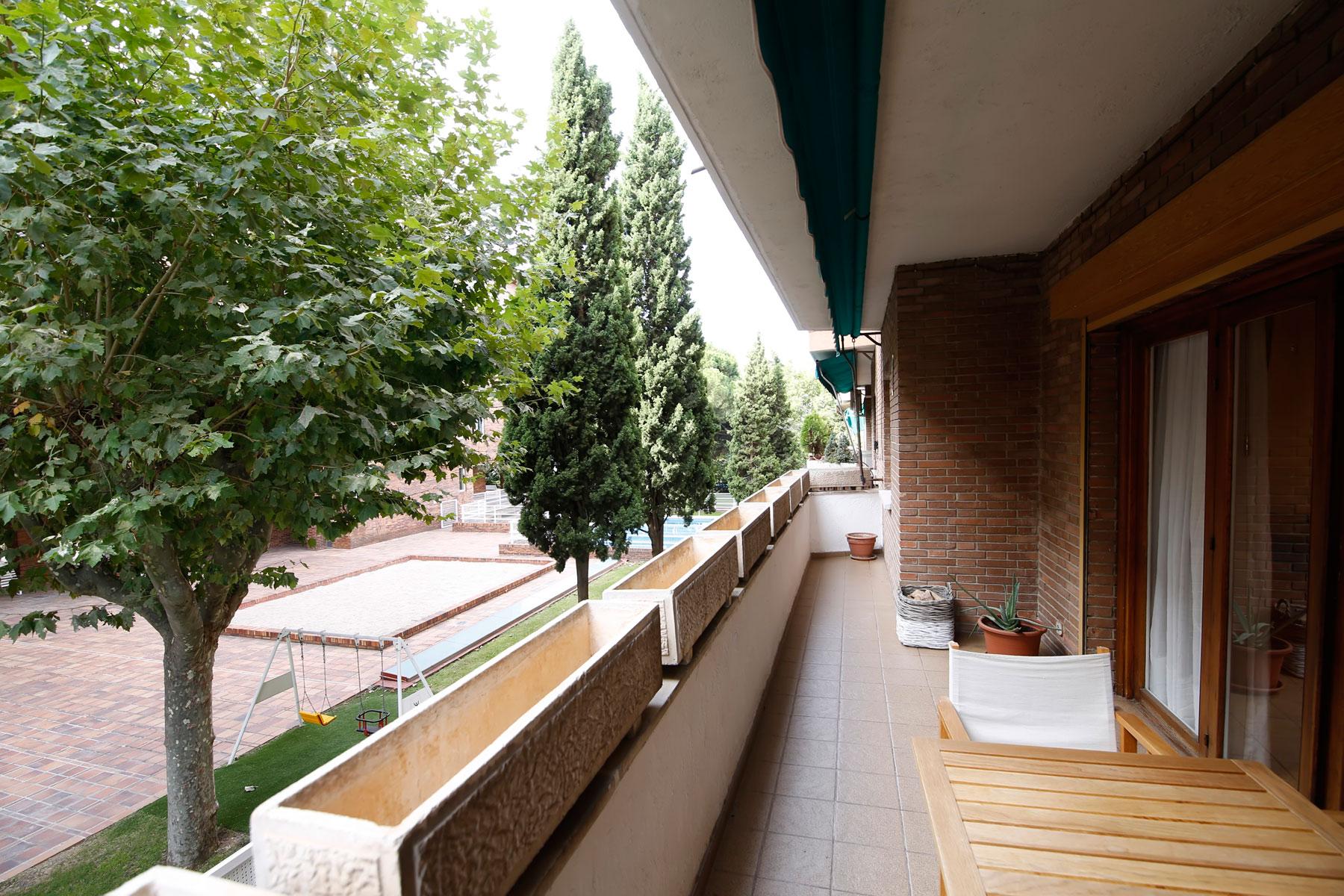 獨棟家庭住宅 為 出售 在 Excelente piso en Arturo Soria Madrid, 馬德里 西班牙