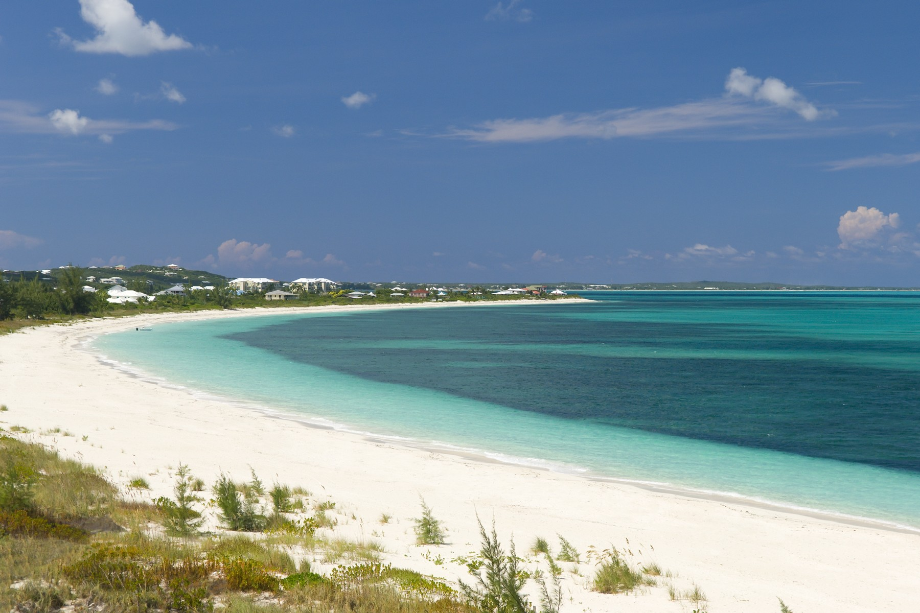 Additional photo for property listing at West Bay Club - Suite 102 Beachfront Grace Bay, Providenciales TC Turks And Caicos Islands