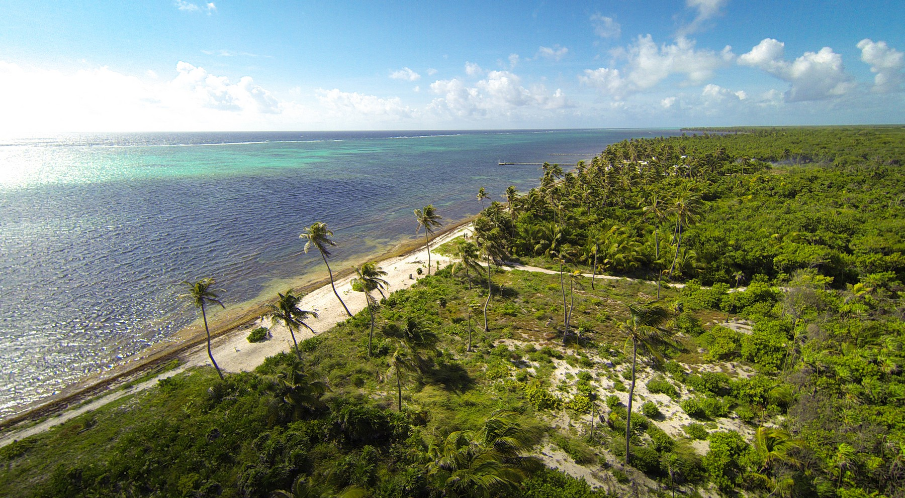 Land for Sale at Residential Opportunity San Pedro Town, Ambergris Caye Belize
