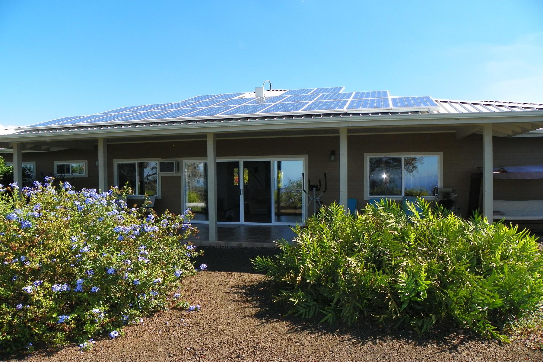 Einfamilienhaus für Verkauf beim HOVR 92-8698 Jasmine Dr Ocean View, Hawaii 96737 Vereinigte Staaten