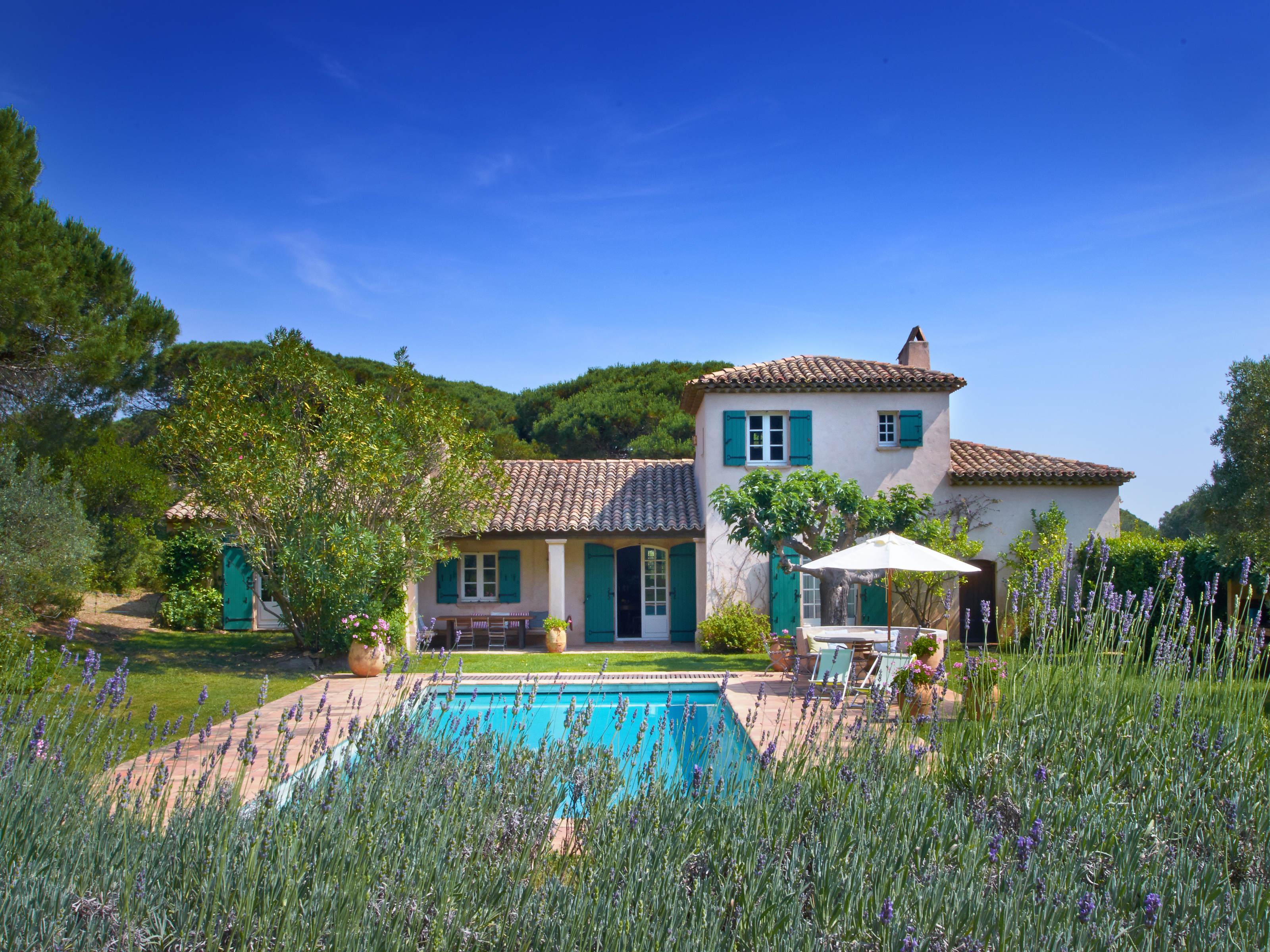 Single Family Home for Sale at Charming provencal style property in Ramatuelle Ramatuelle, Provence-Alpes-Cote D'Azur 83350 France