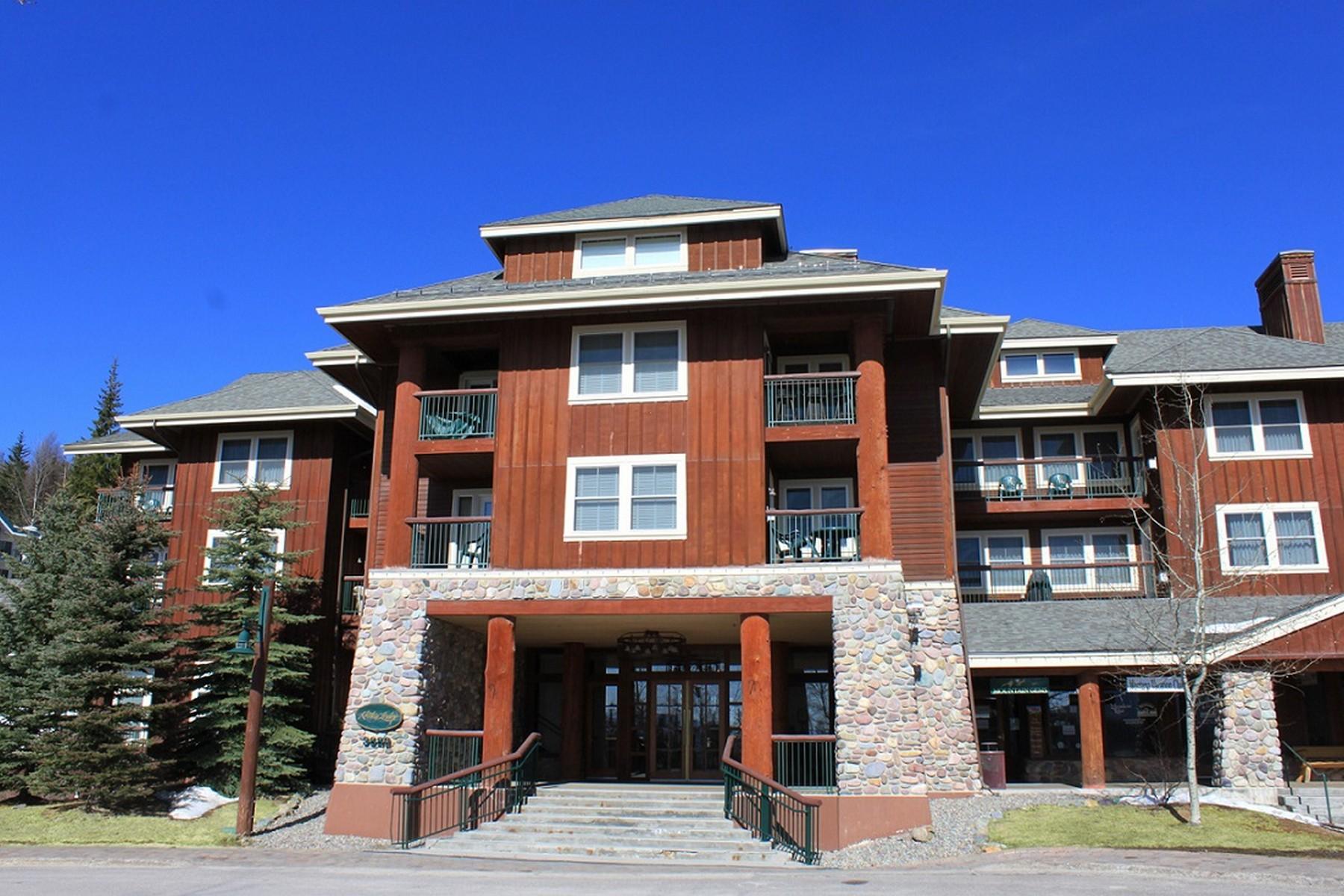 Property For Sale at Kintla Lodge