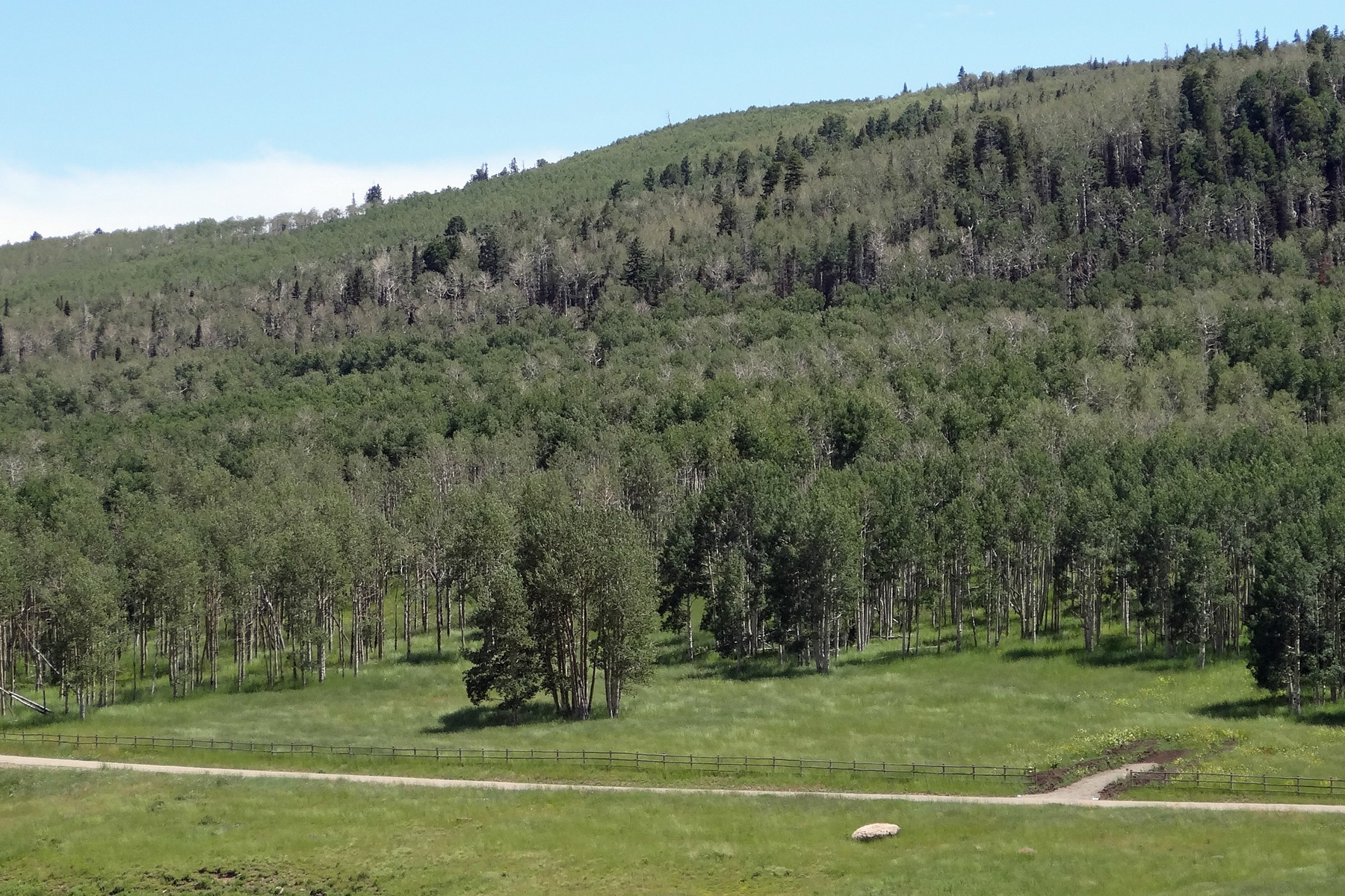 sales property at Spruce Mountain Lot 3B