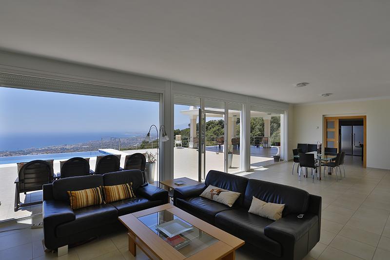 Property Of Modern Style villa