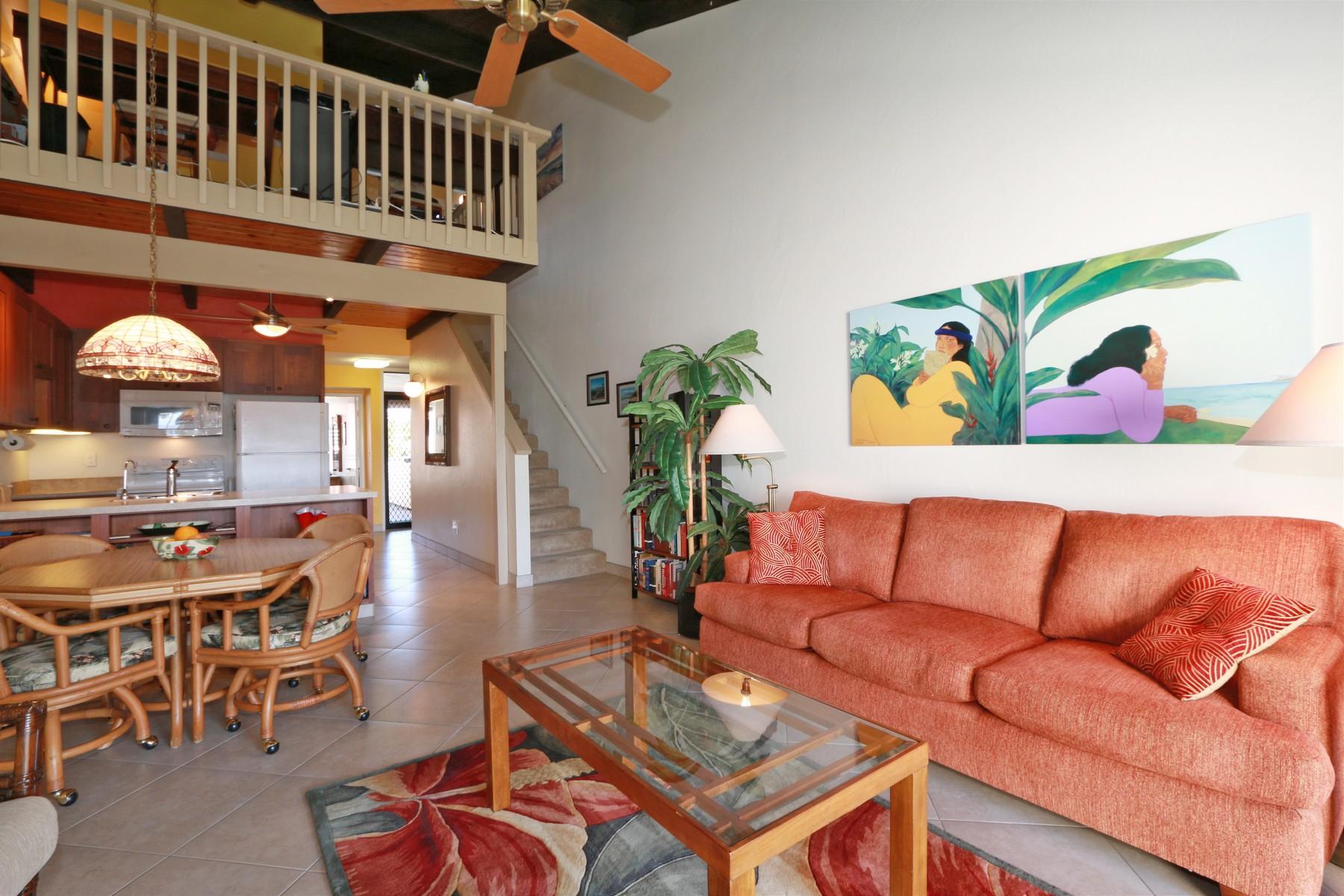 Kat Mülkiyeti için Satış at Beautiful Condominium Across From The Ocean in South Maui 2737 South Kihei Road, Hale Kamaole 331 Kihei, Hawaii 96753 Amerika Birleşik Devletleri