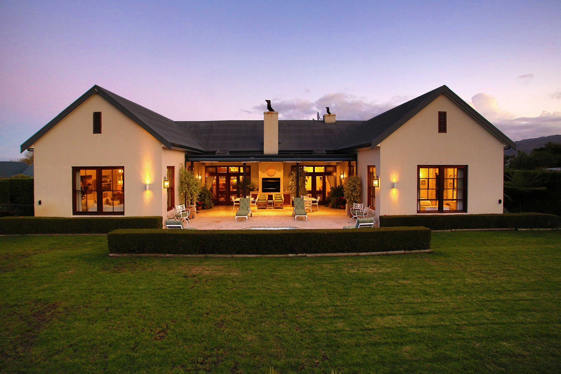 Single Family Home for Sale at Strawberry Fields Estate Cape Town, Western Cape, South Africa