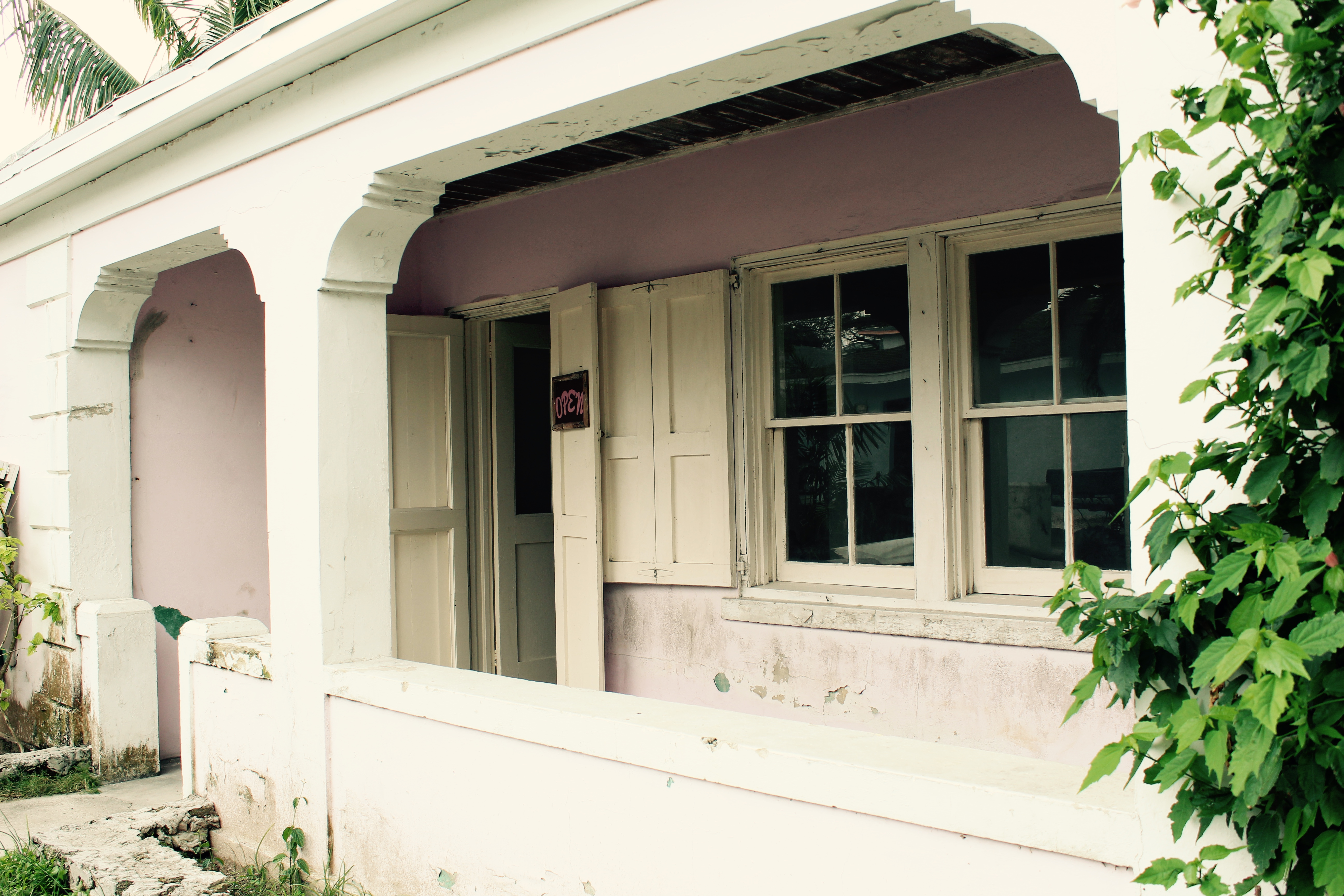 Single Family Home for Sale at The Old Sturrup House Harbour Island, Eleuthera Bahamas