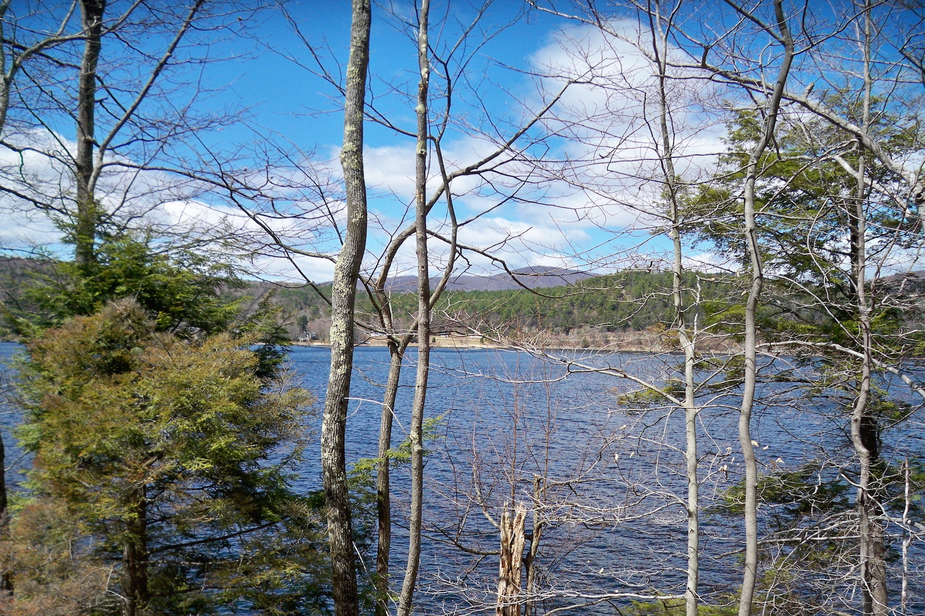 Terreno por un Venta en 25 Acre Lookout Point Over Sacandaga Lake 0 South Shore Rd Day, Nueva York 12835 Estados Unidos