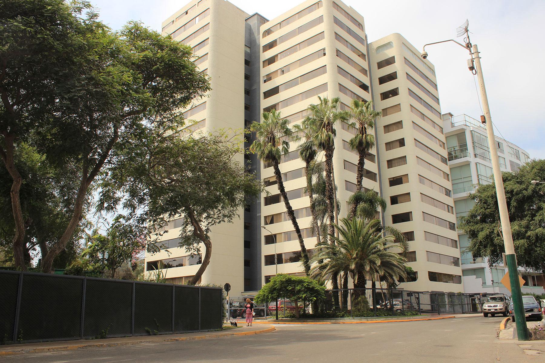 Property Of Excelente Departamento amoblado