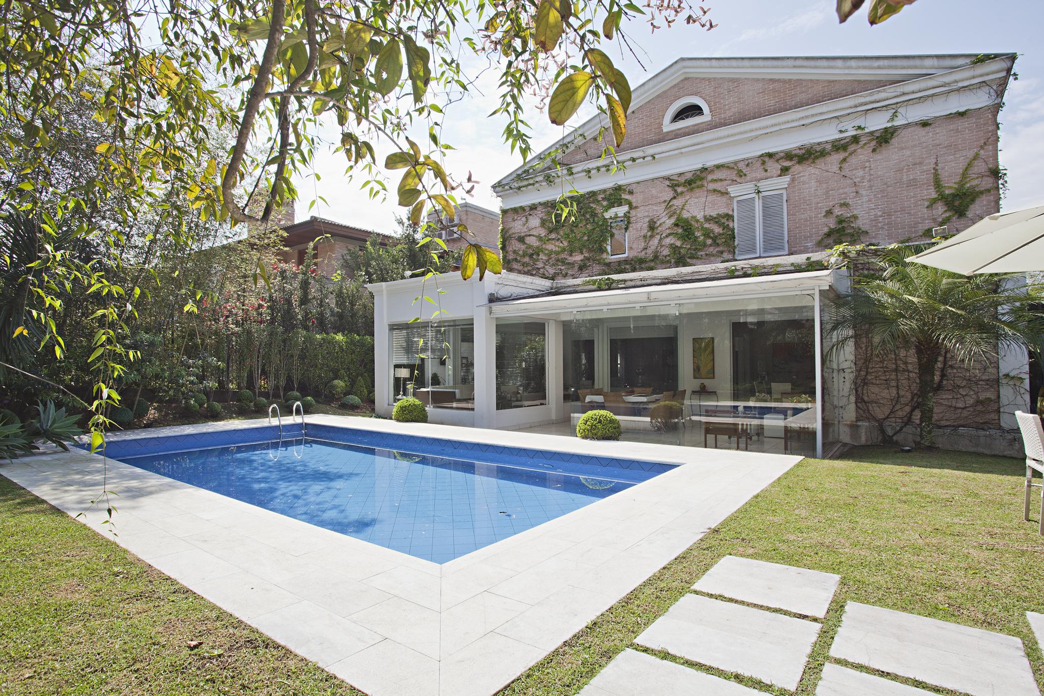 단독 가정 주택 용 매매 에 European Style Rua Joaquim Candido de Azevedo Marques Sao Paulo, 상파울로, 05688020 브라질