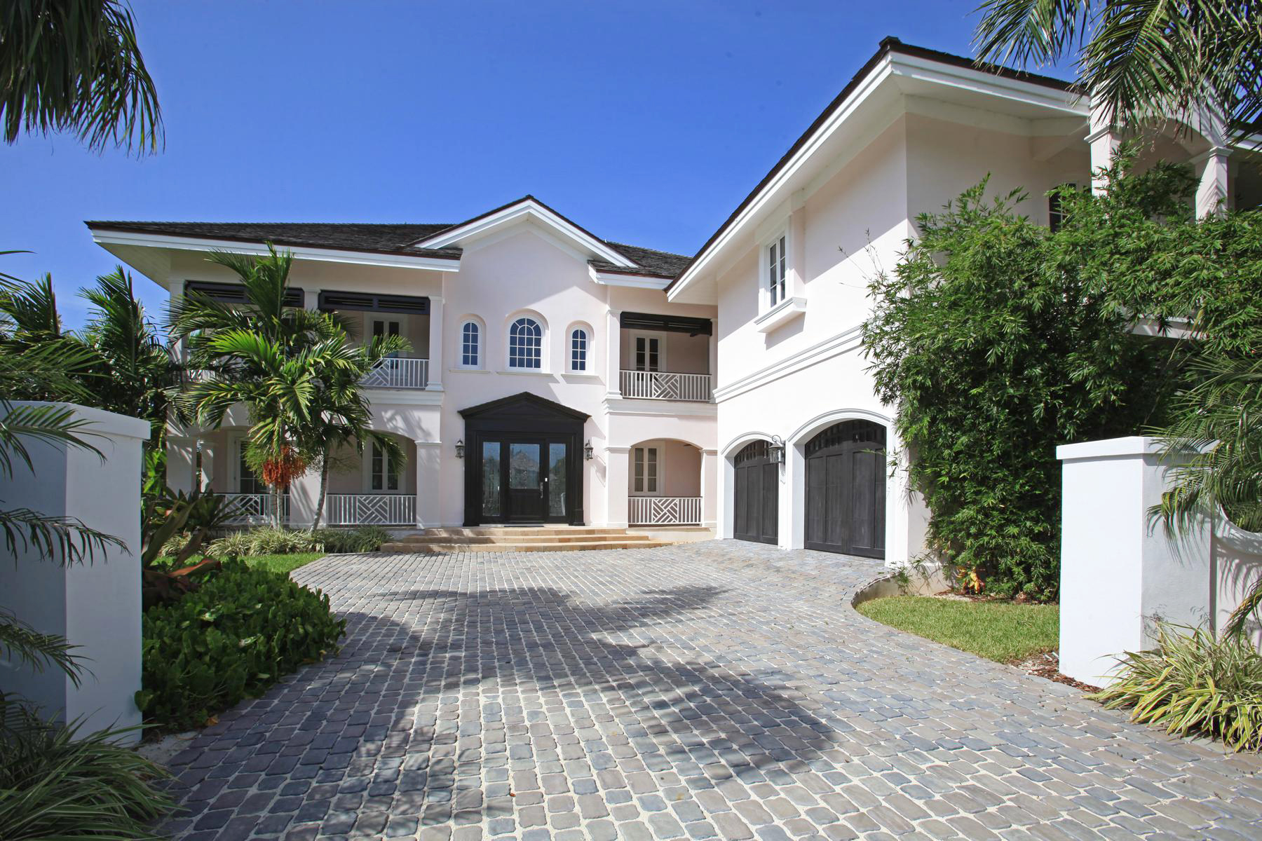 Property Of Ocean Club Estates