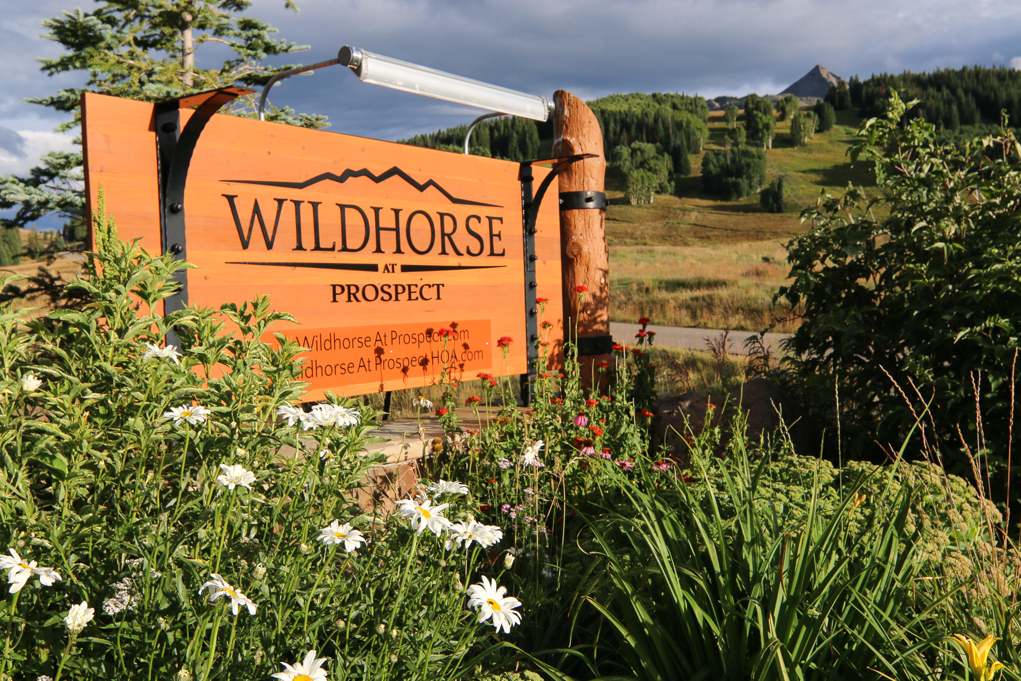 Property Of Wildhorse at Prospect