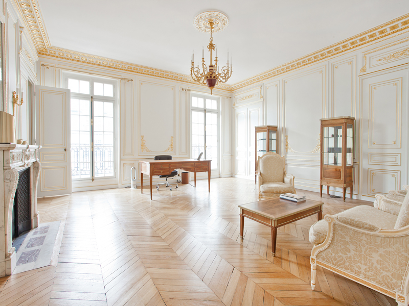 アパート のために 売買 アット Sublime Apartment For professional use only- Place Vendôme Paris, パリ 75002 フランス