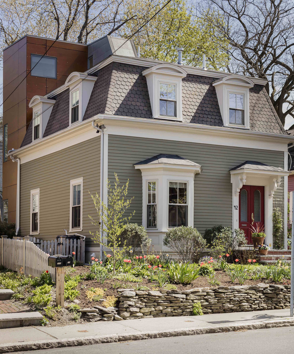 sales property at 42 Ivaloo Street - Somerville, MA