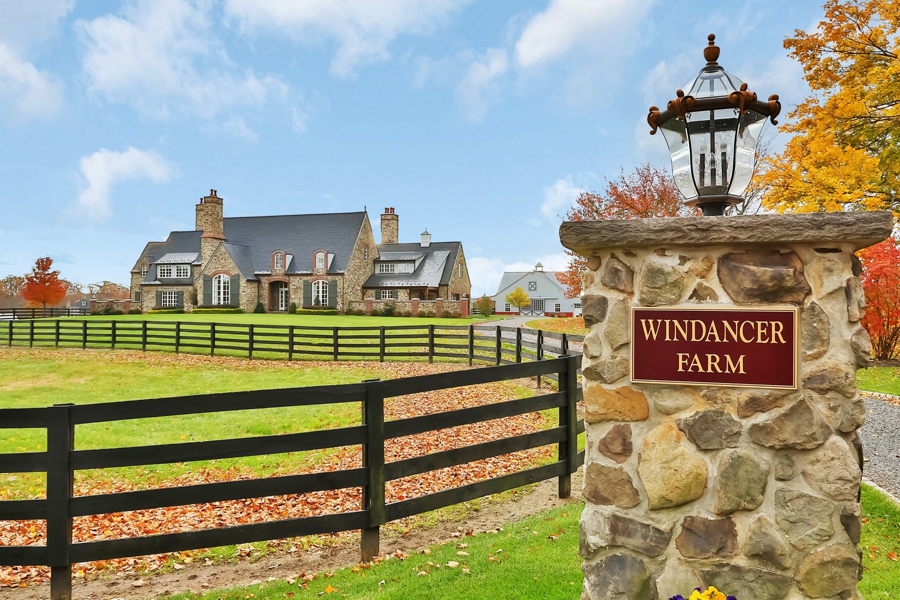 Property For Sale at Windancer Farm