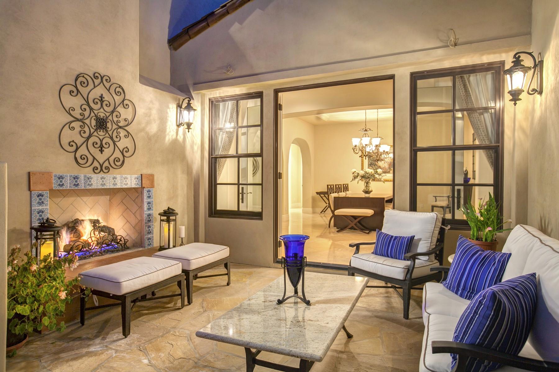Casa Unifamiliar por un Venta en 16847 Stagecoach Pass San Diego, California 92127 Estados Unidos