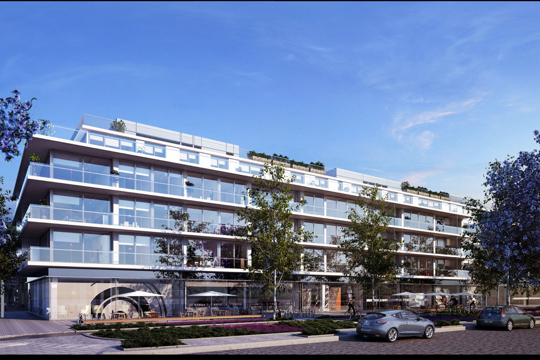 sales property at Proyecto Sucre