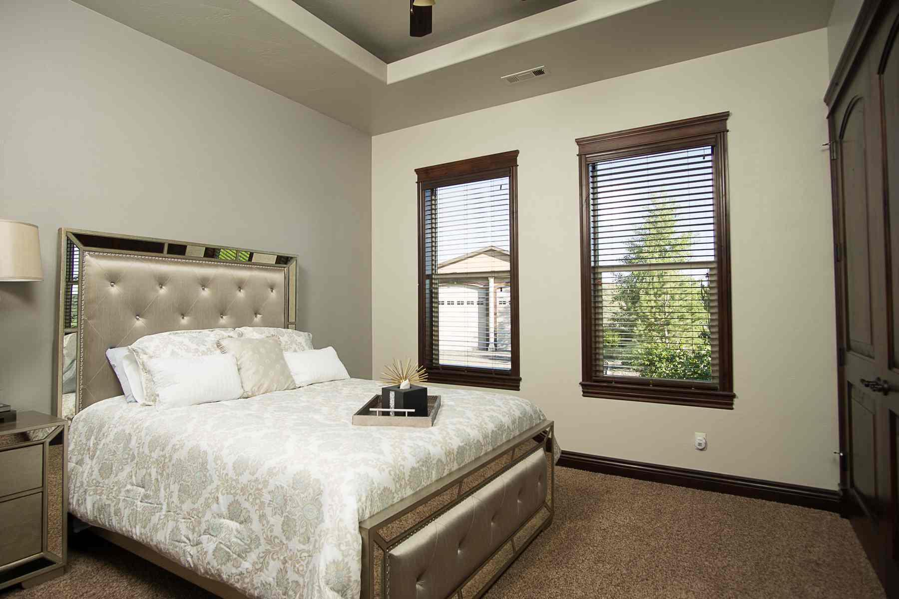 Additional photo for property listing at Stunning 49 Acre Esate 1473 E 4600 N Buhl, Idaho 83316 Estados Unidos