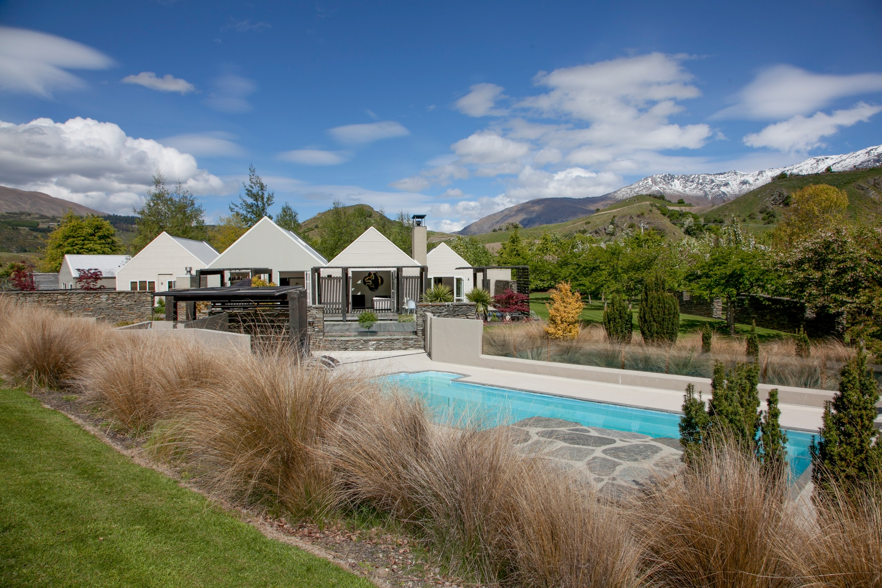Single Family Home for Sale at 131 Hogans Gully Road, Arrowtown Queenstown, Southern Lakes, 9371 New Zealand