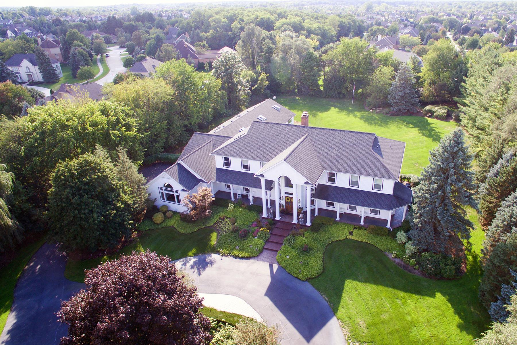 sales property at Plymouth Township