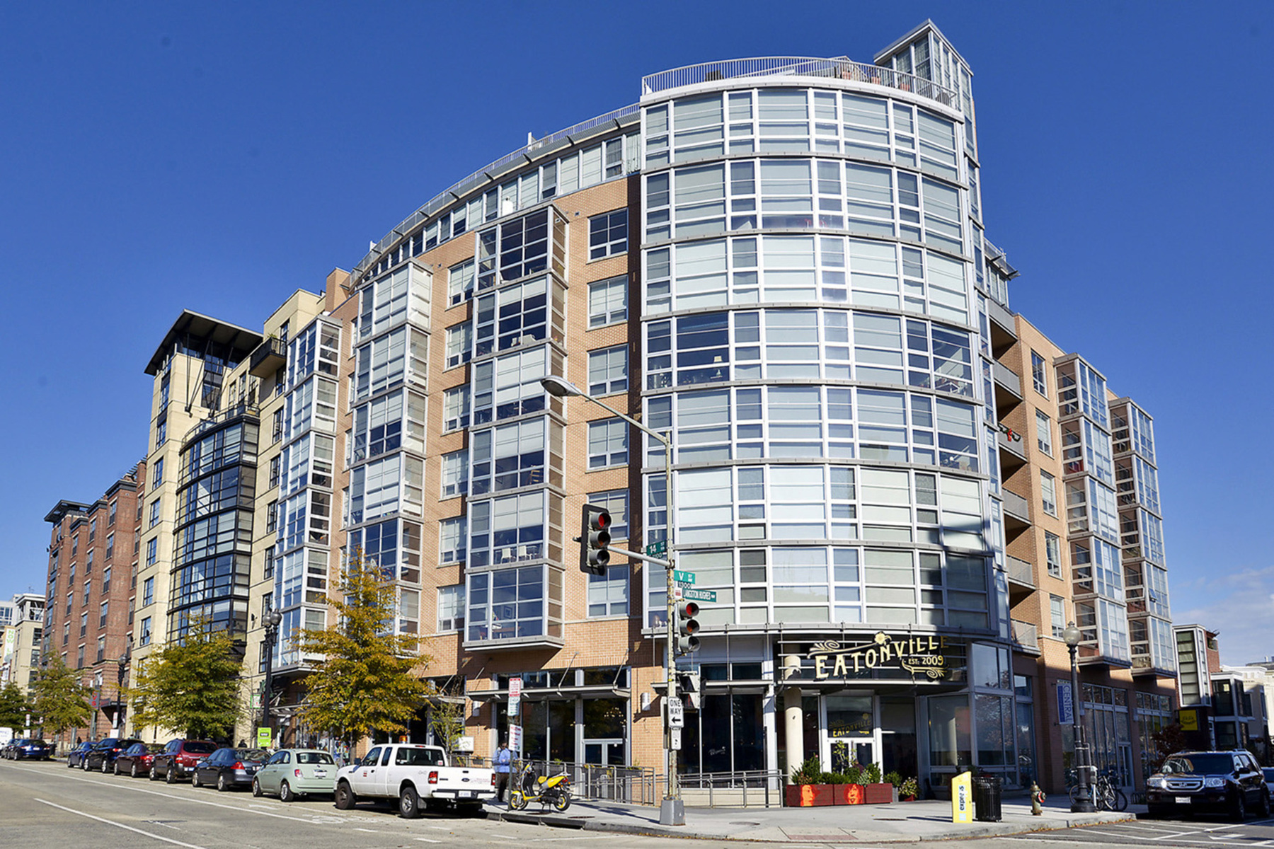 Condominium for Sale at 2125 14th Street Nw 317, Washington Washington, District Of Columbia, 20009 United States