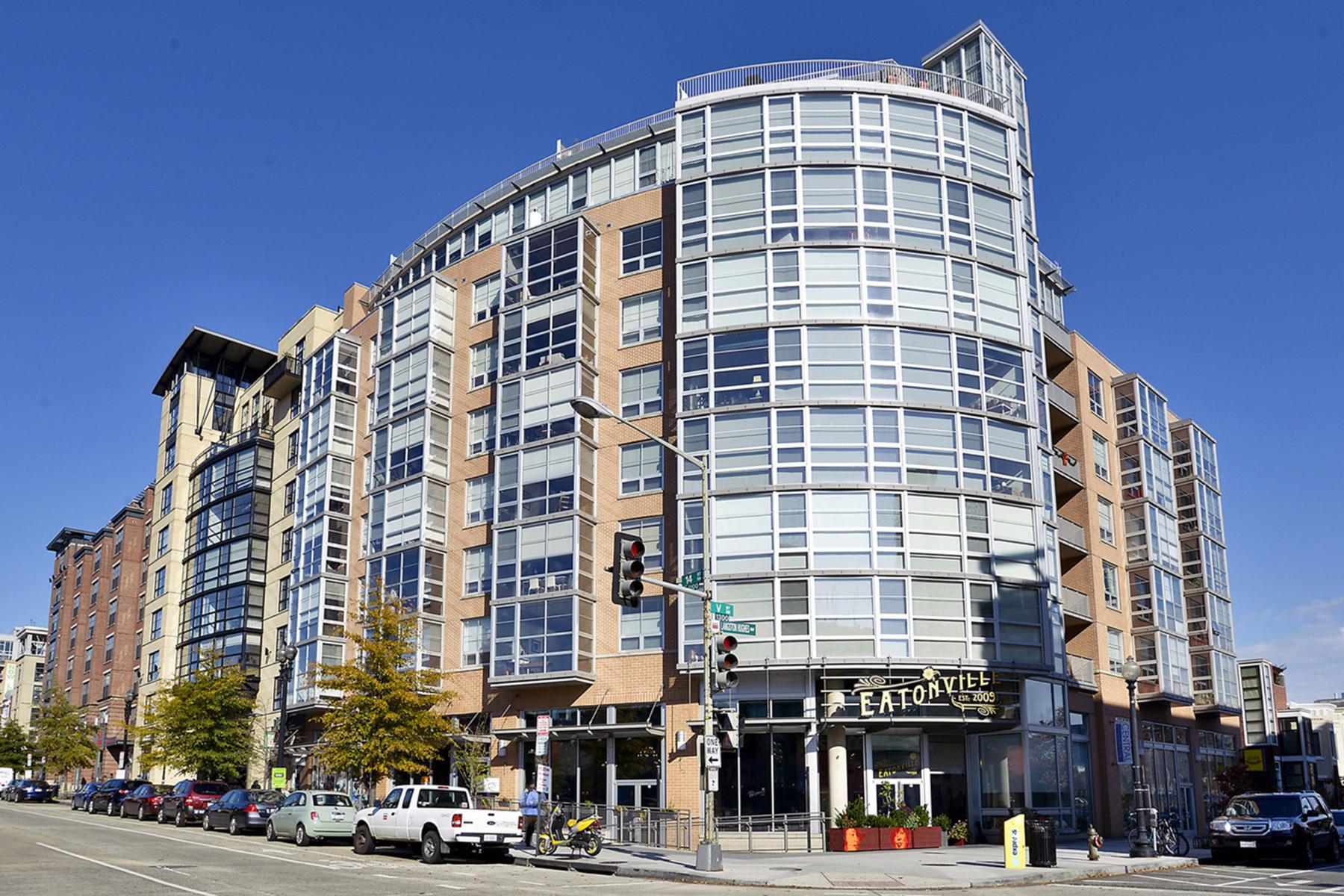 sales property at 2125 14th Street Nw 317, Washington