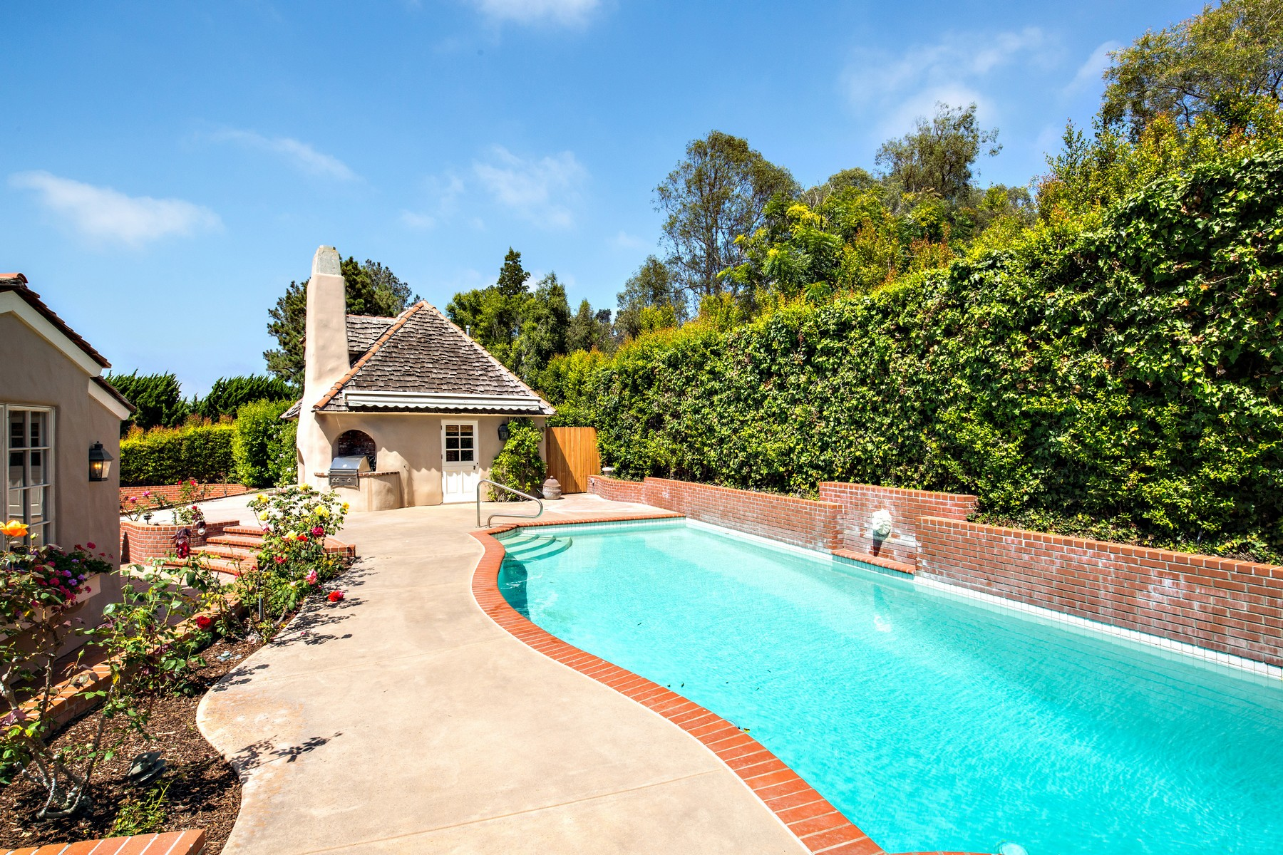 Additional photo for property listing at 6325 Muirlands Drive  La Jolla, Калифорния 92037 Соединенные Штаты