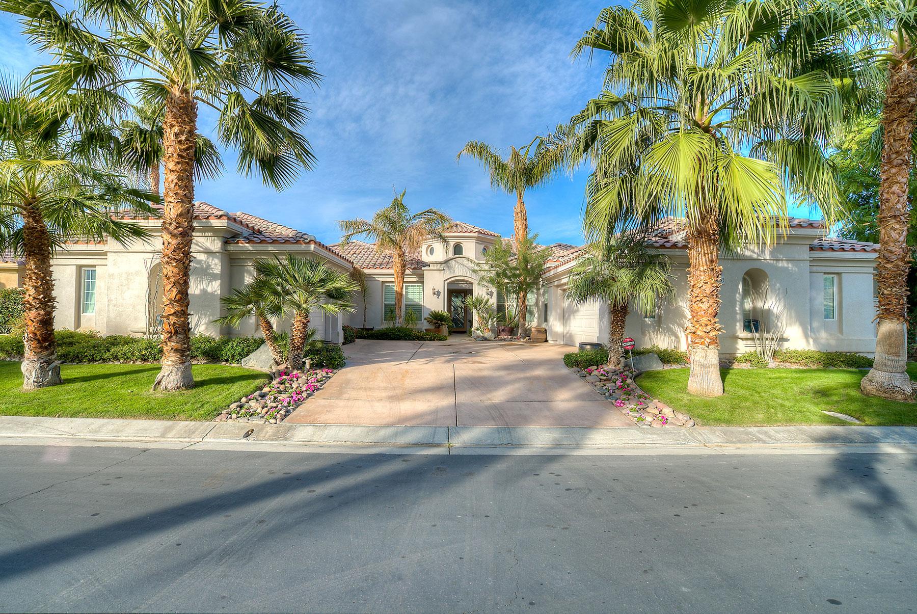 Villa per Vendita alle ore 81320 Golf View La Quinta, California, 92253 Stati Uniti