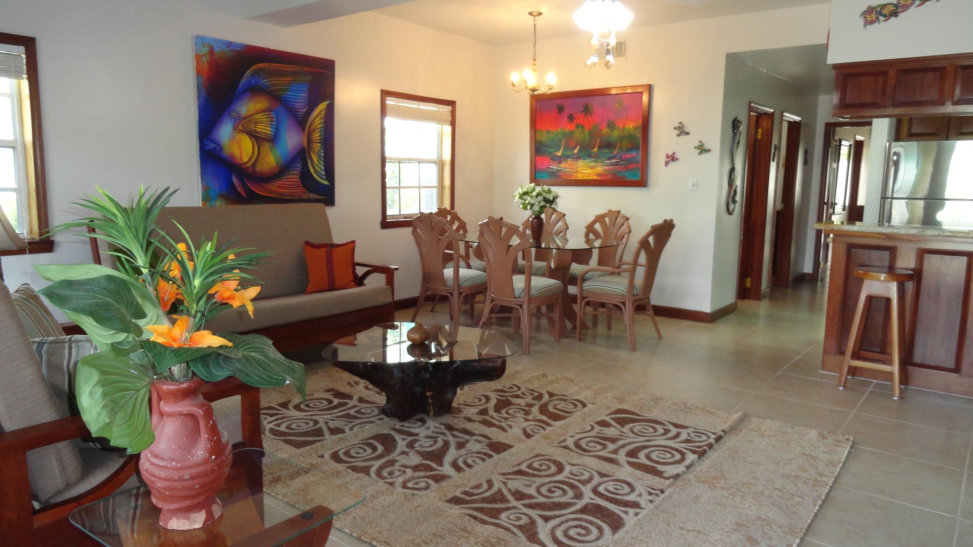 Copropriété pour l Vente à Villas at Banyan Bay B1 San Pedro Town, Ambergris Caye, Belize