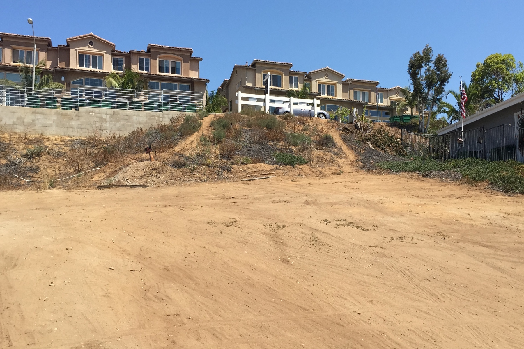 Additional photo for property listing at LOT Harrison Street Lot 11  Carlsbad, California 92008 Estados Unidos