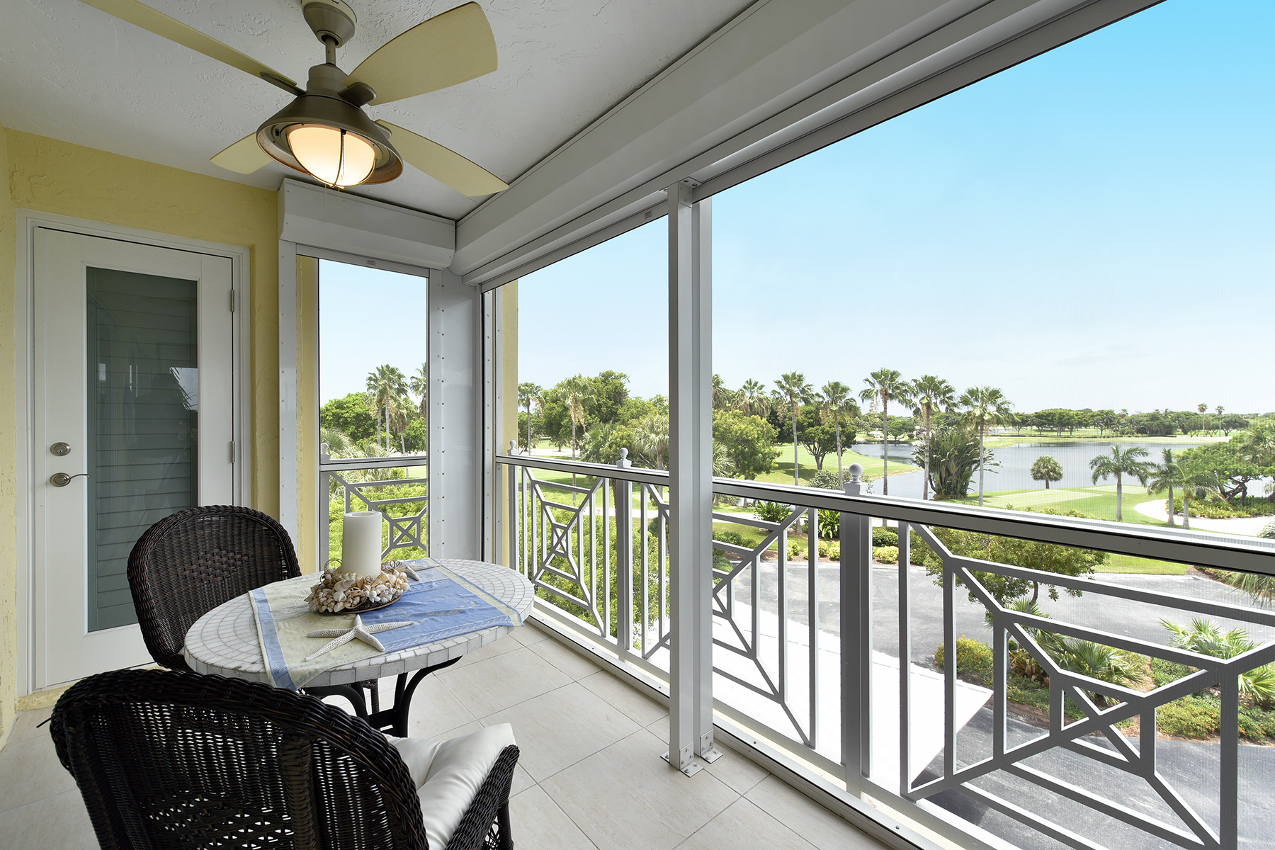 Appartement en copropriété pour l Vente à Harbour House Living at Ocean Reef 18 Barracuda Lane Ocean Reef Community, Key Largo, Florida, 33037 États-Unis