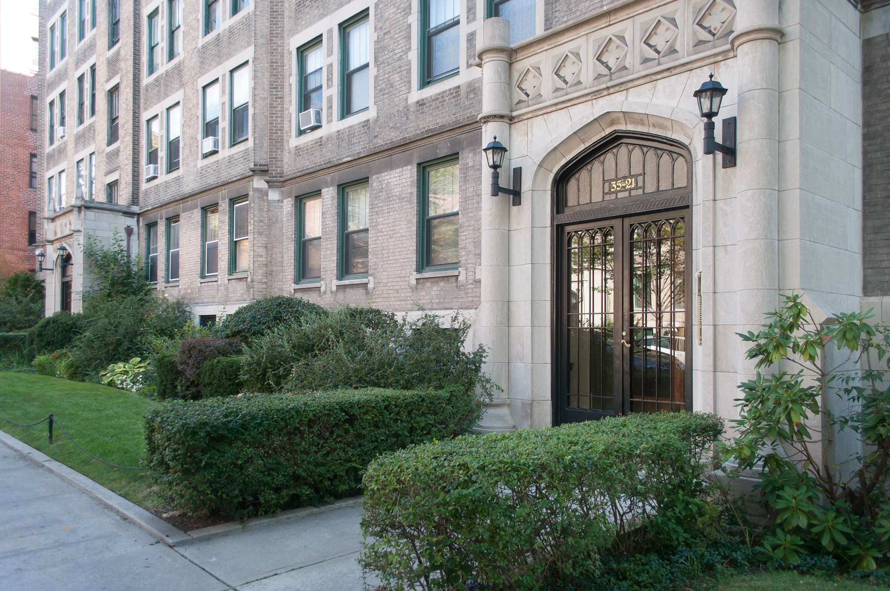 """Co-op for Sale at """"JACKSON HEIGHTS MASTERPIECE"""" 35-21 80th Street, Apt. #1, Jackson Heights, New York 11372 United States"""