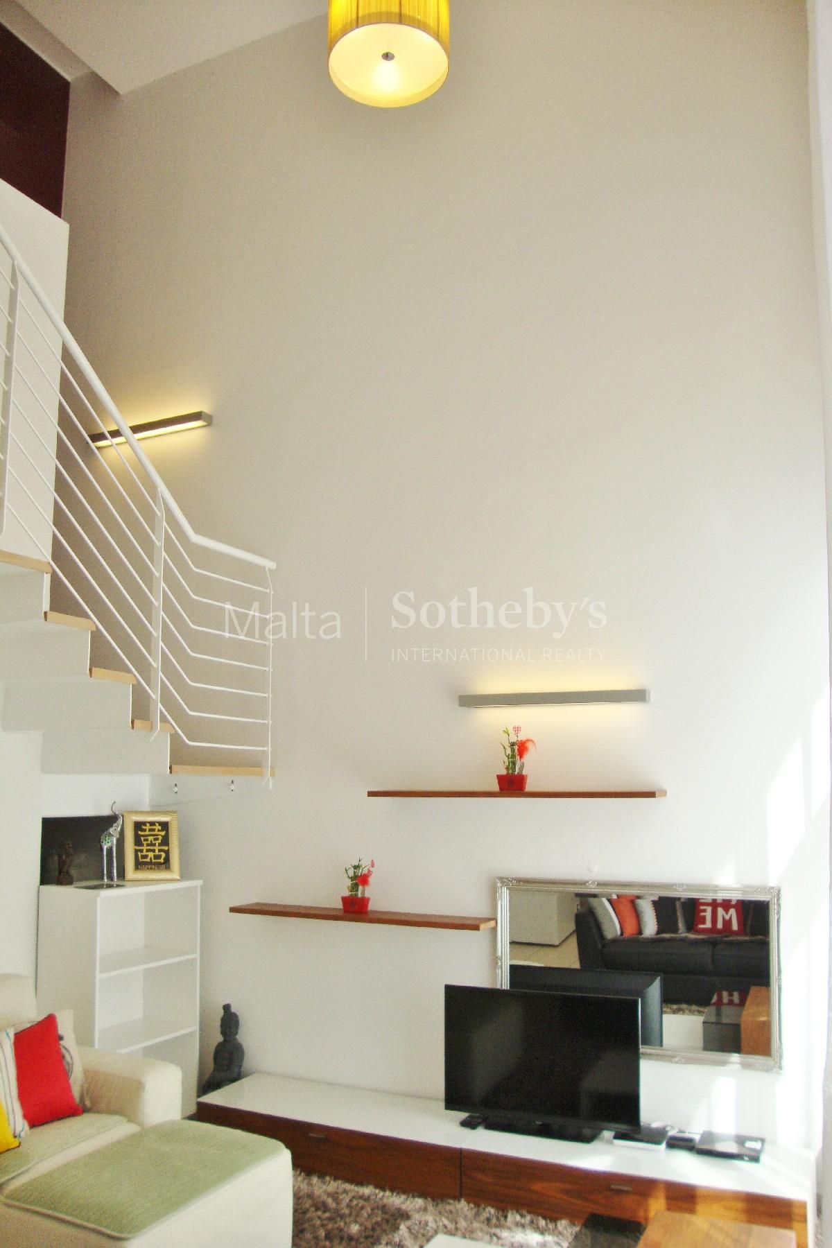 Property Of Luxury Apartment