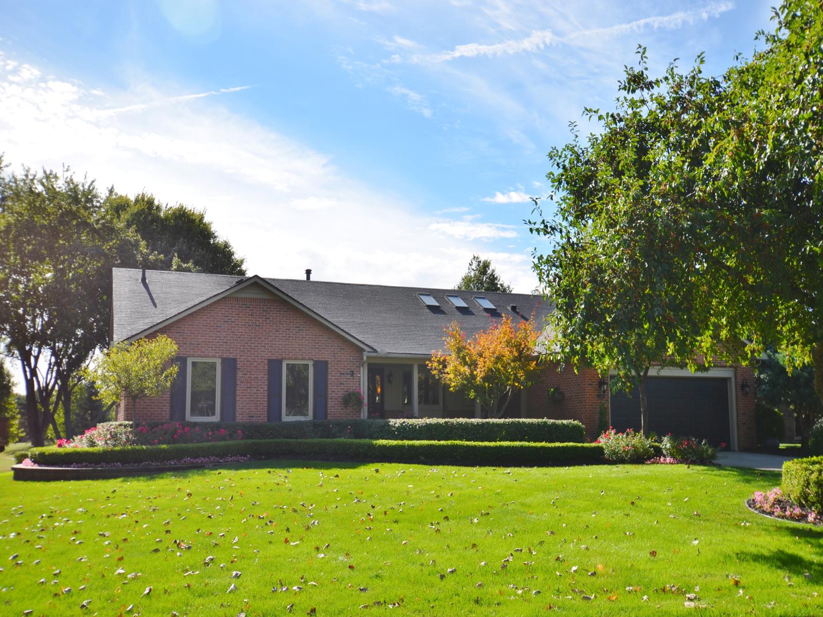 Property For Sale at Farmington Hills