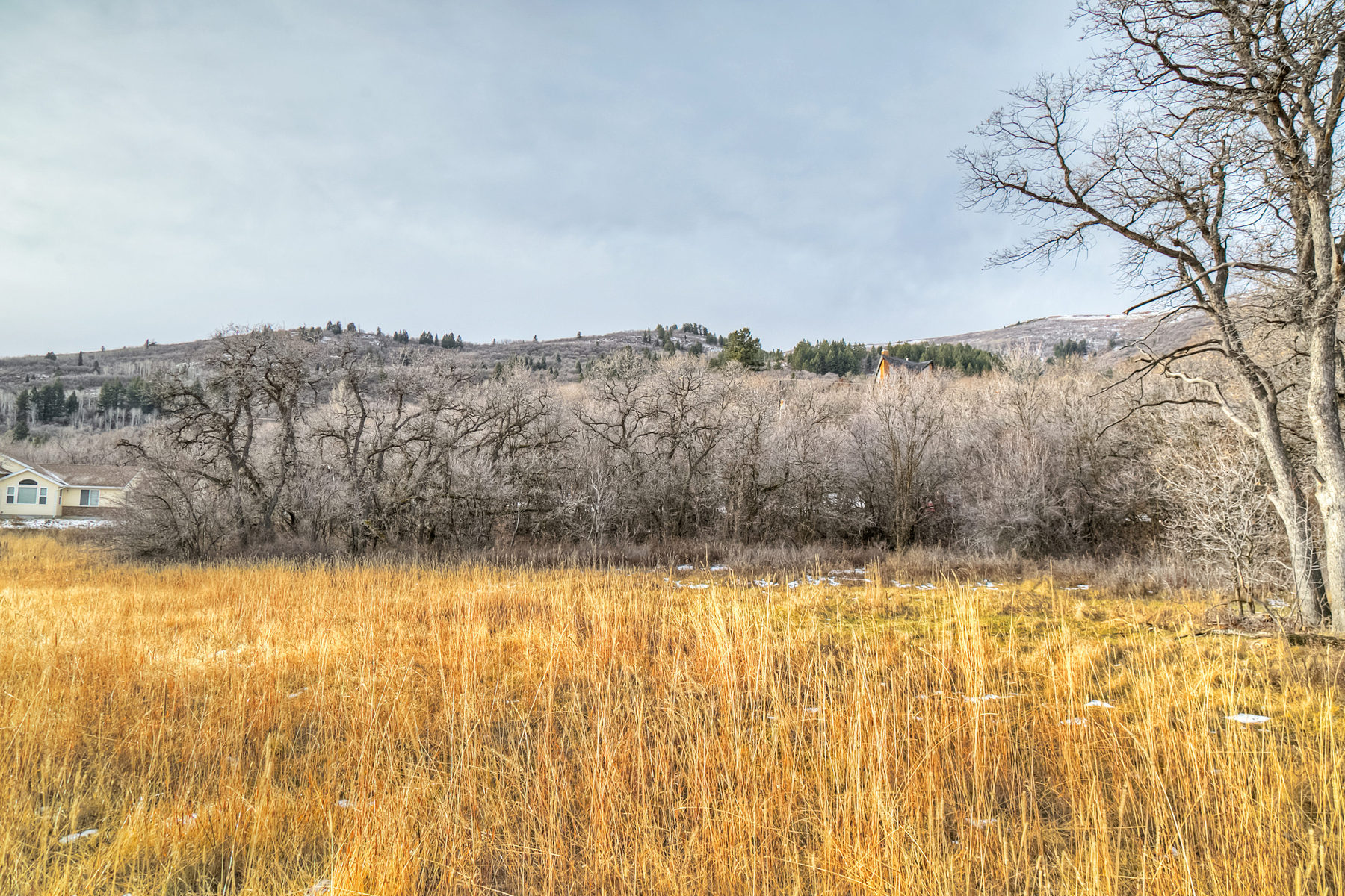 Land for Sale at Build Your Dream Home or Vacation Retreat 2070 N Big Sky Dr Lot 63 Eden, Utah, 84310 United States