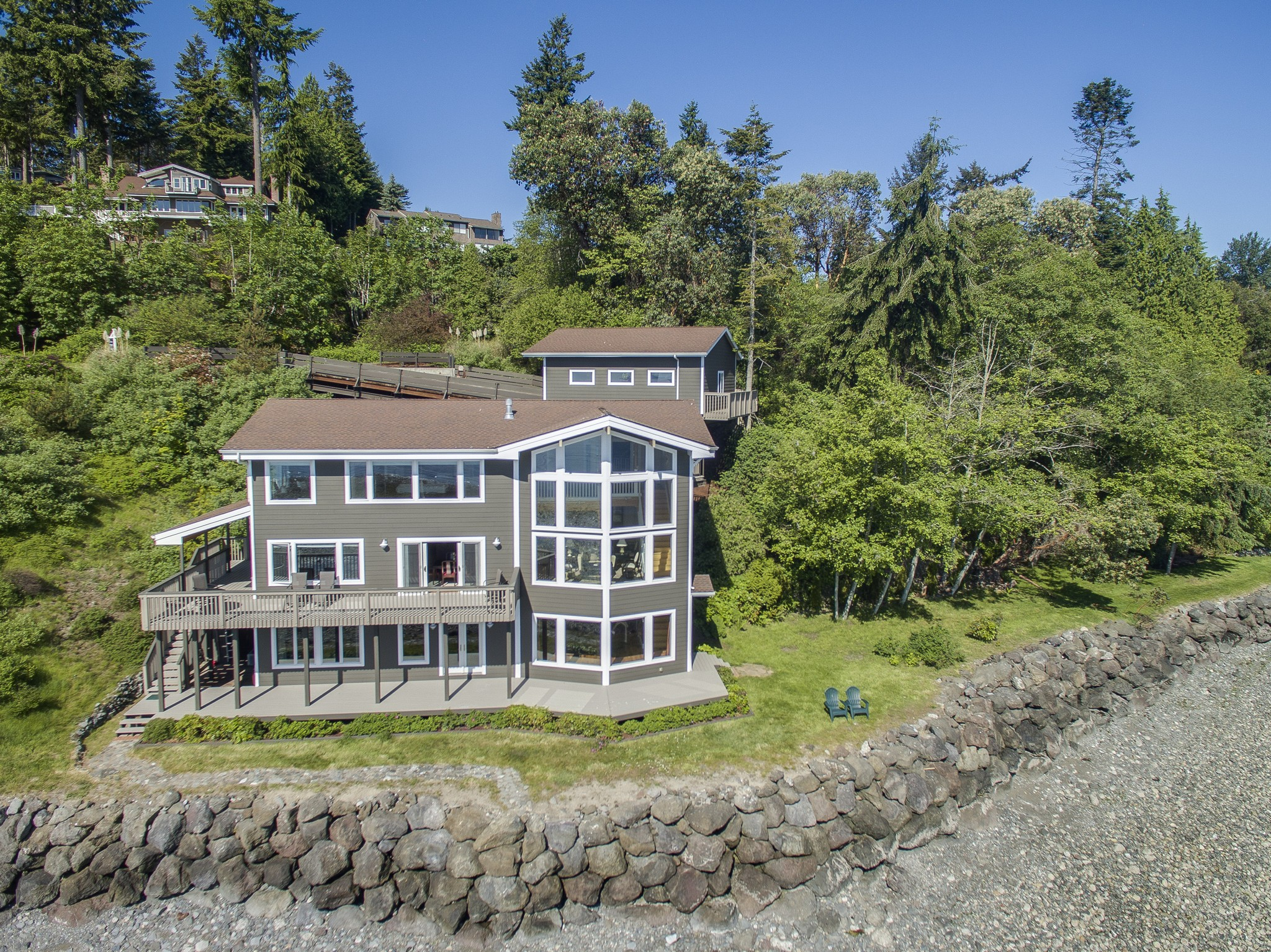 sales property at Eagle Harbor Waterfront