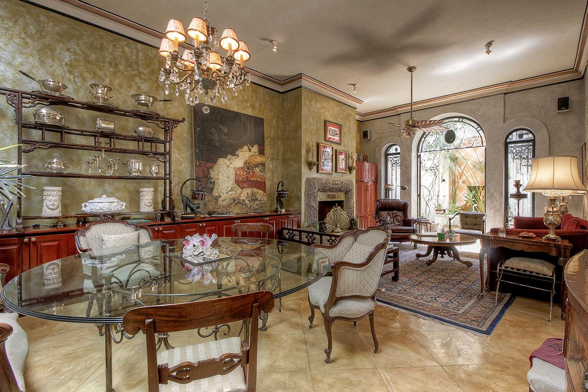 Single Family Home for Sale at Casa Aldama Prolongacion de Aldama #6 San Miguel De Allende, Guanajuato 37700 Mexico