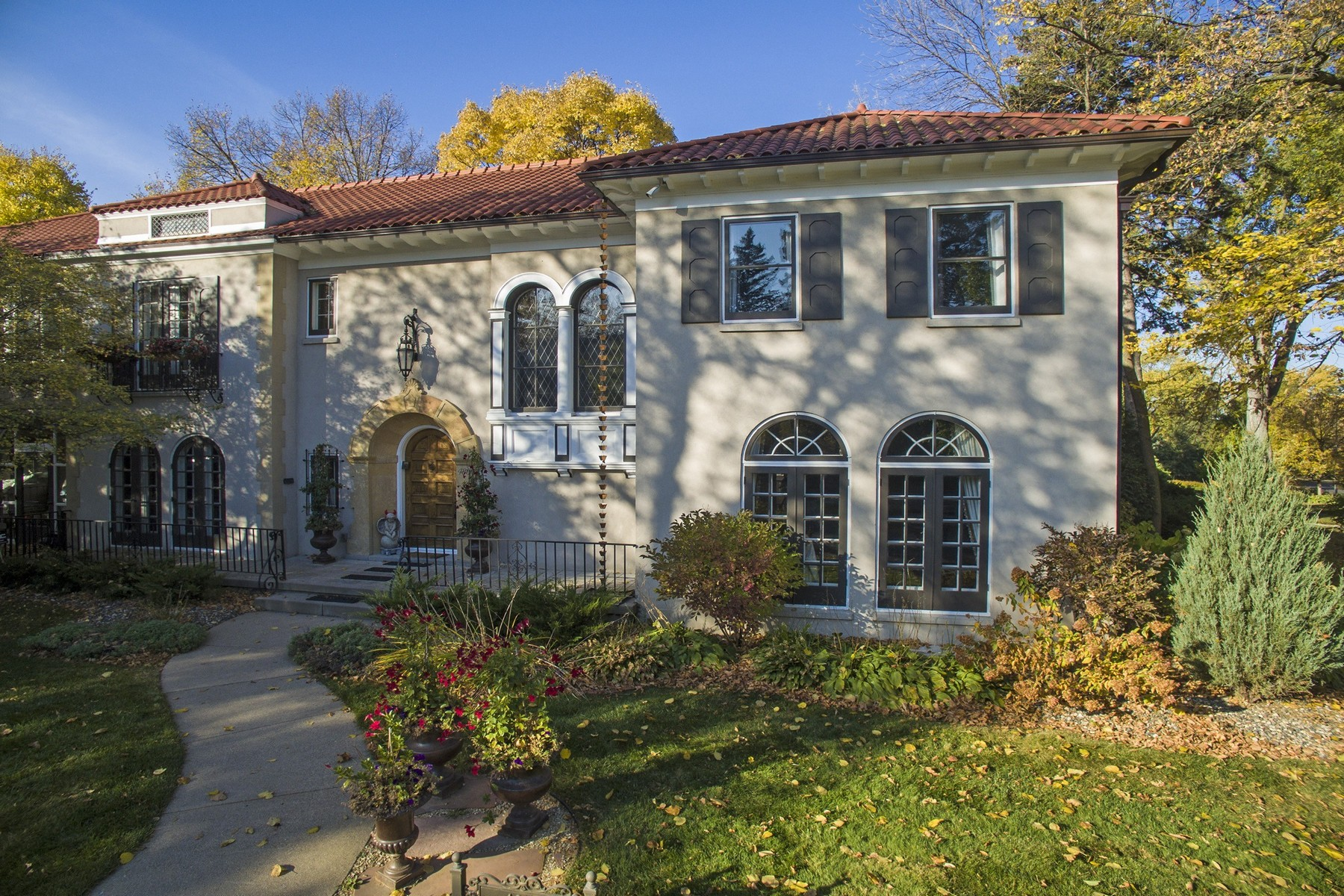 sales property at 4888 W Lake Harriet Parkway