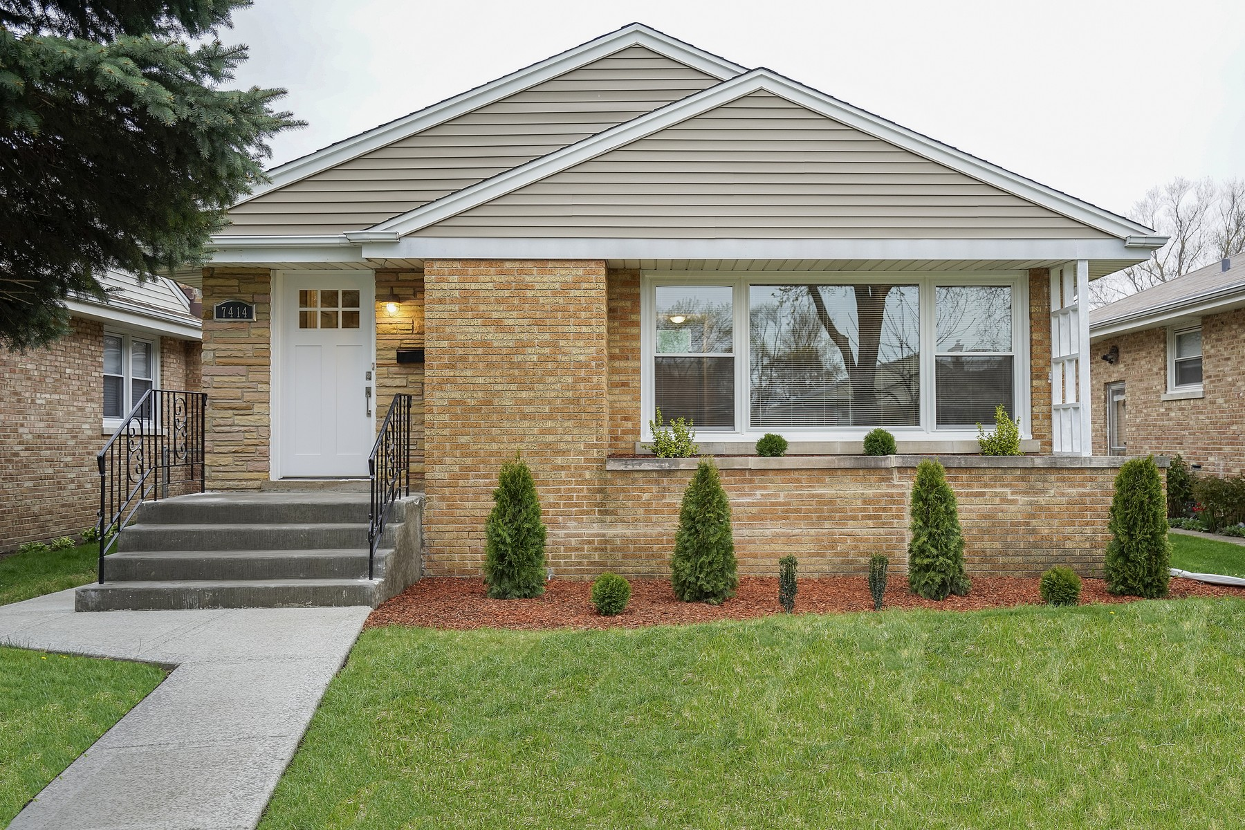 sales property at Fully Renovated Single Family Home