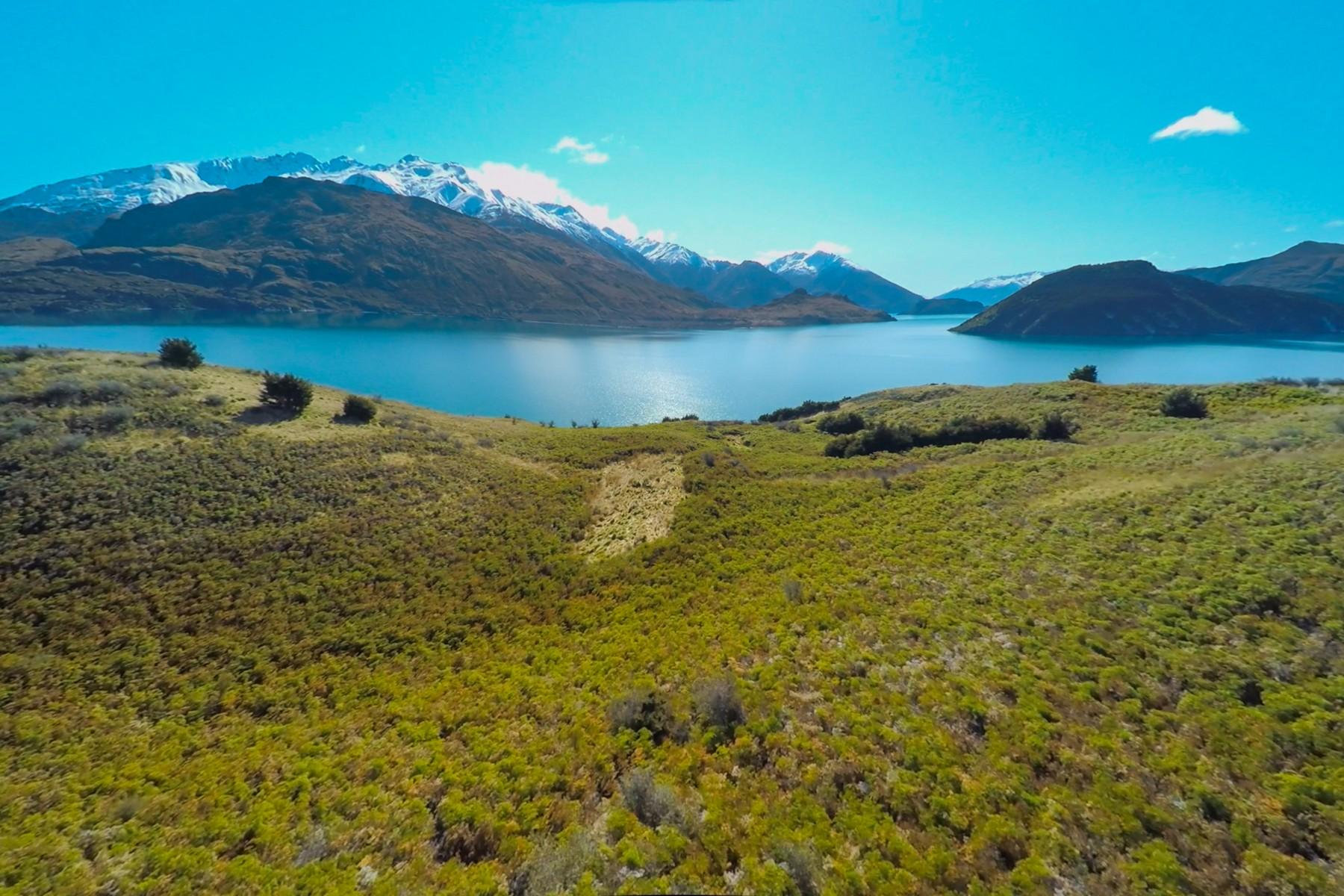 Property Of Buchanan Rise, Roys Peninsula, Lake Wanaka