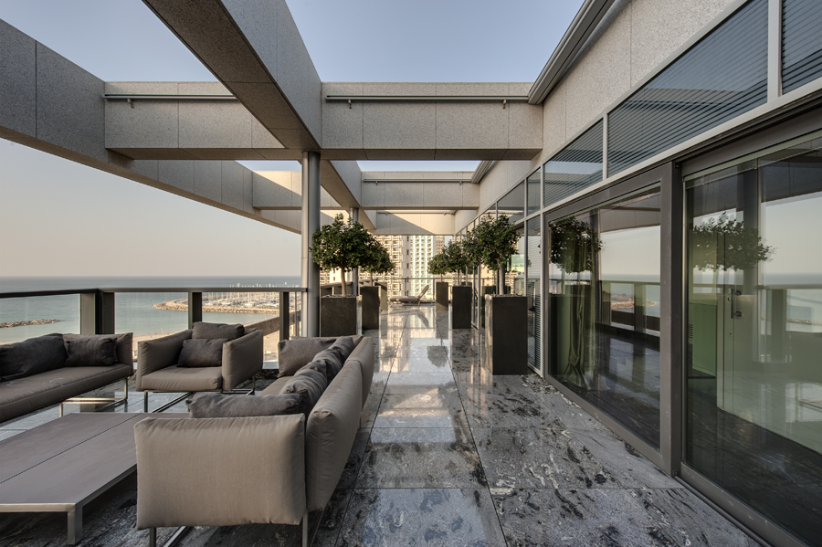 sales property at Tel Aviv Penthouse Sea Views