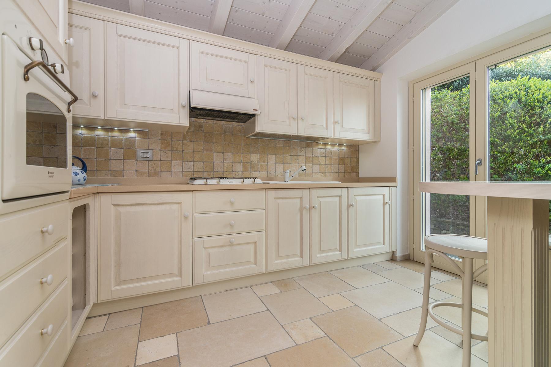 Additional photo for property listing at Charming villa with views on the Italian Riviera Via Solari e Queirolo Zoagli, Genoa 16035 Italie