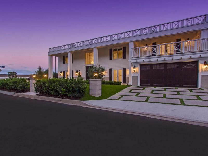 Moradia para Venda às 3546 Terrace View Dr Encino, Califórnia, 91436 Estados Unidos