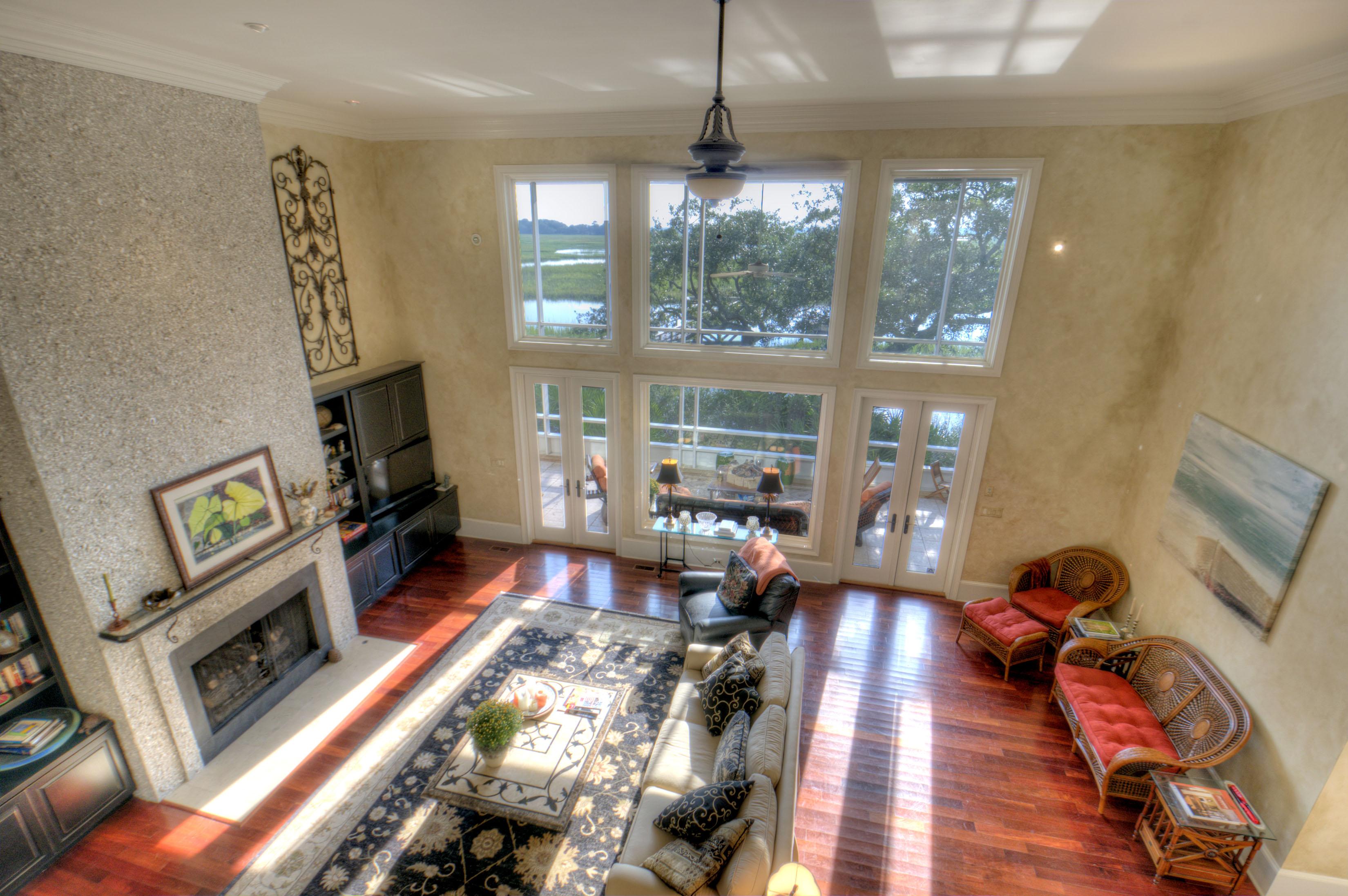 Vivienda unifamiliar por un Venta en Cottage 367 390 W Fortieth Street Cottage 367 Sea Island, Georgia 31561 Estados Unidos