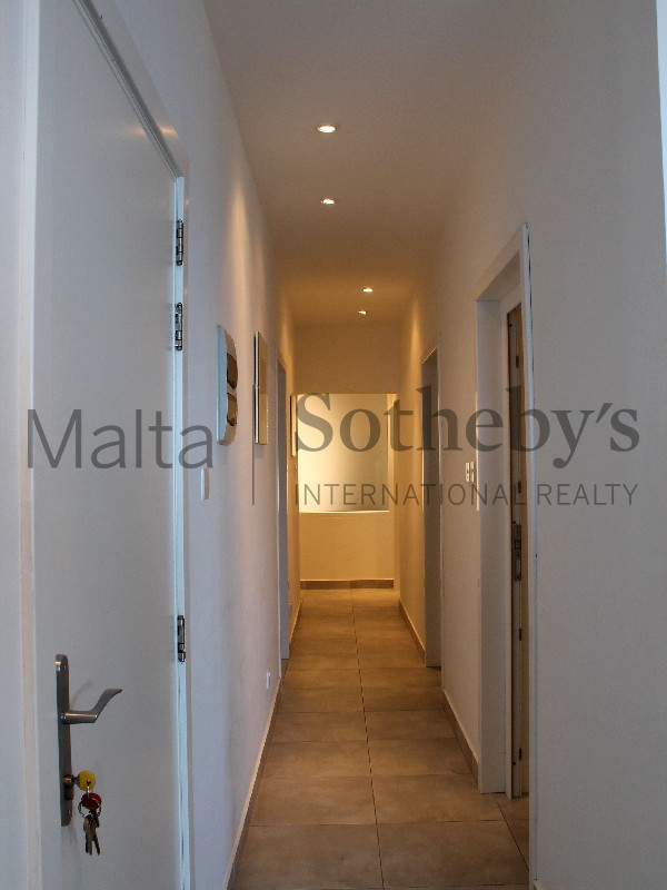 Property Of Brand New Sea View Apartment